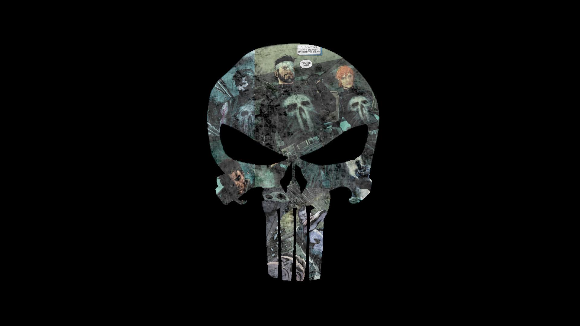 Punisher Skull Wallpaper 61 Images