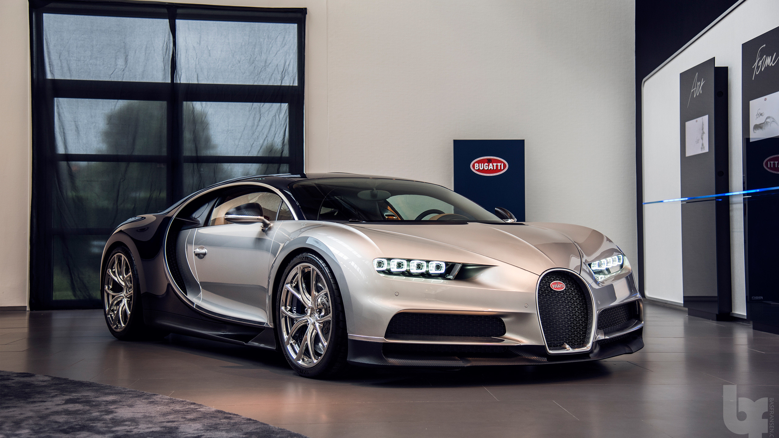 2560x1440 Bugatti Chiron Most Expensive Car