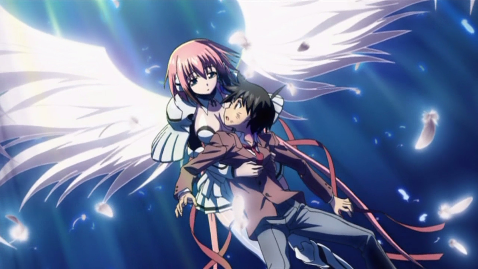 Heaven S Lost Property Wallpaper 72 Images