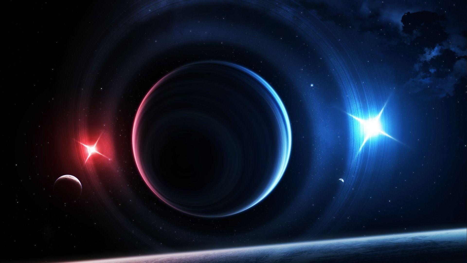 Download Wallpaper 2780x2780 Planet Galaxy Universe: 3D Universe Wallpaper (59+ Images