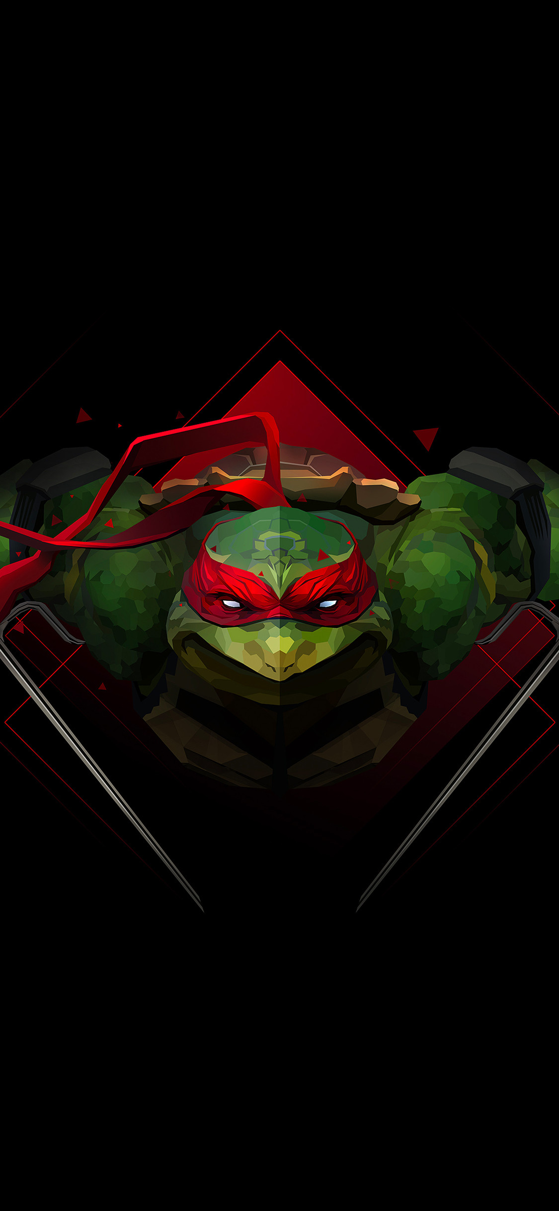 Tmnt Iphone Wallpaper 75 Images