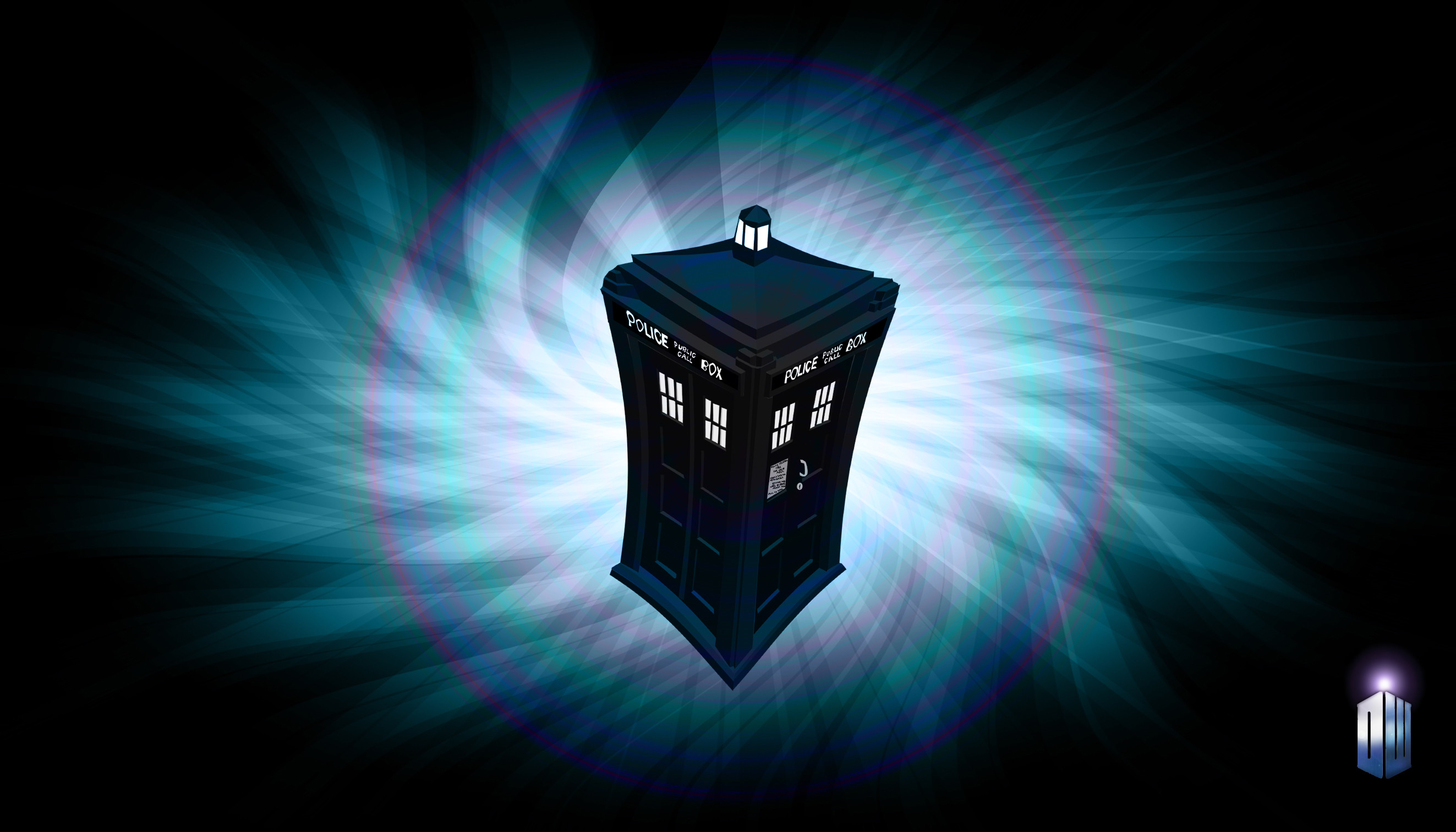 Doctor Who iPad Wallpaper (58+ images)