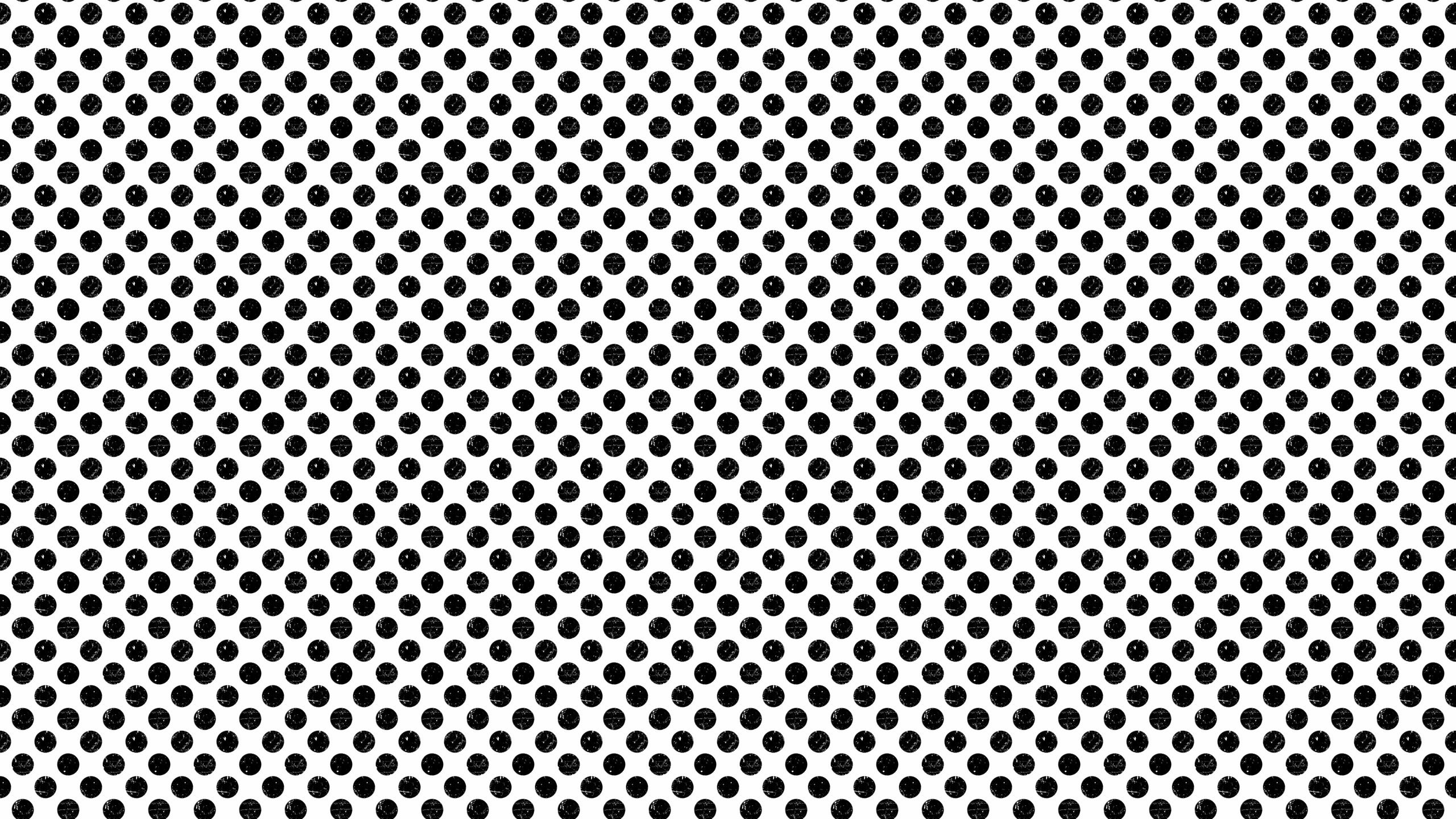 Black And White Dot Wallpaper 76 Images