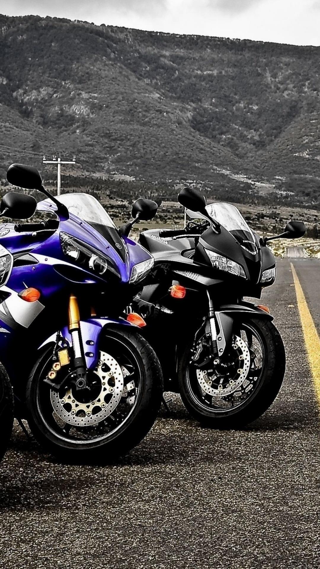 Yamaha bikes r1 wallpaper