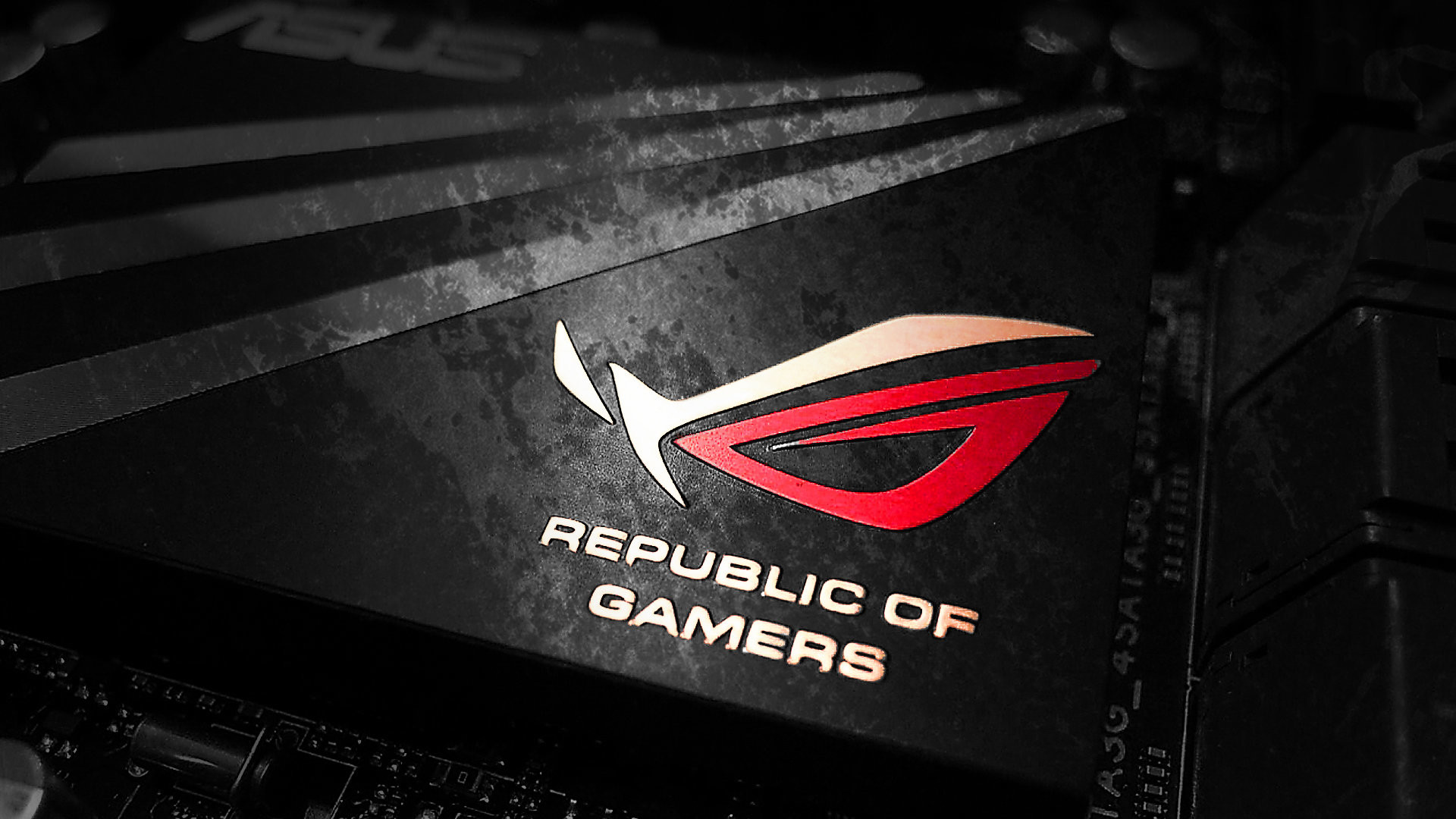 1920x1080 Download. by LudacriSpeed. 61605. ROG Wallpaper ...