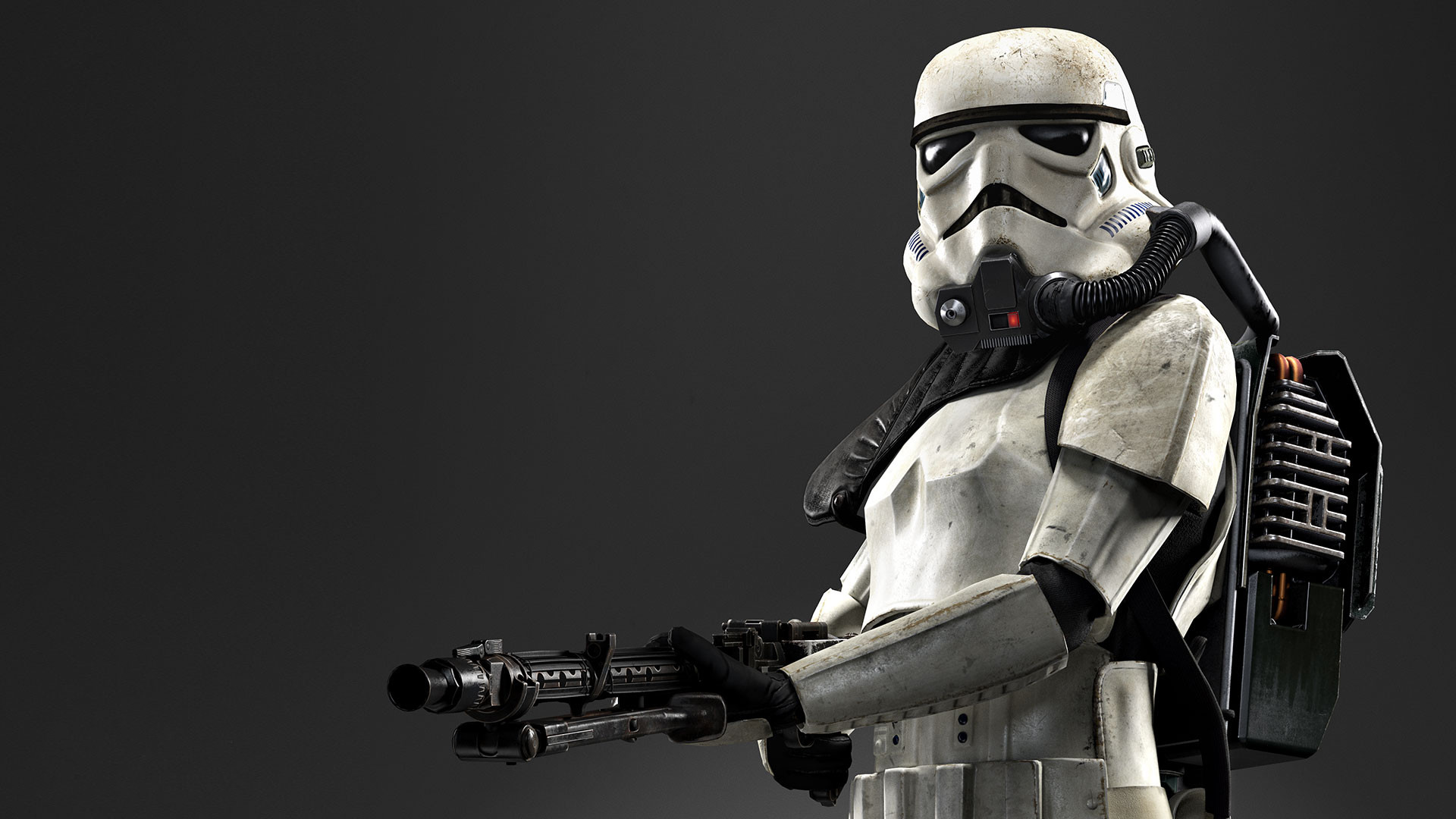 1920x1080 Star Wars Battlefront Wallpapers w/o Icons