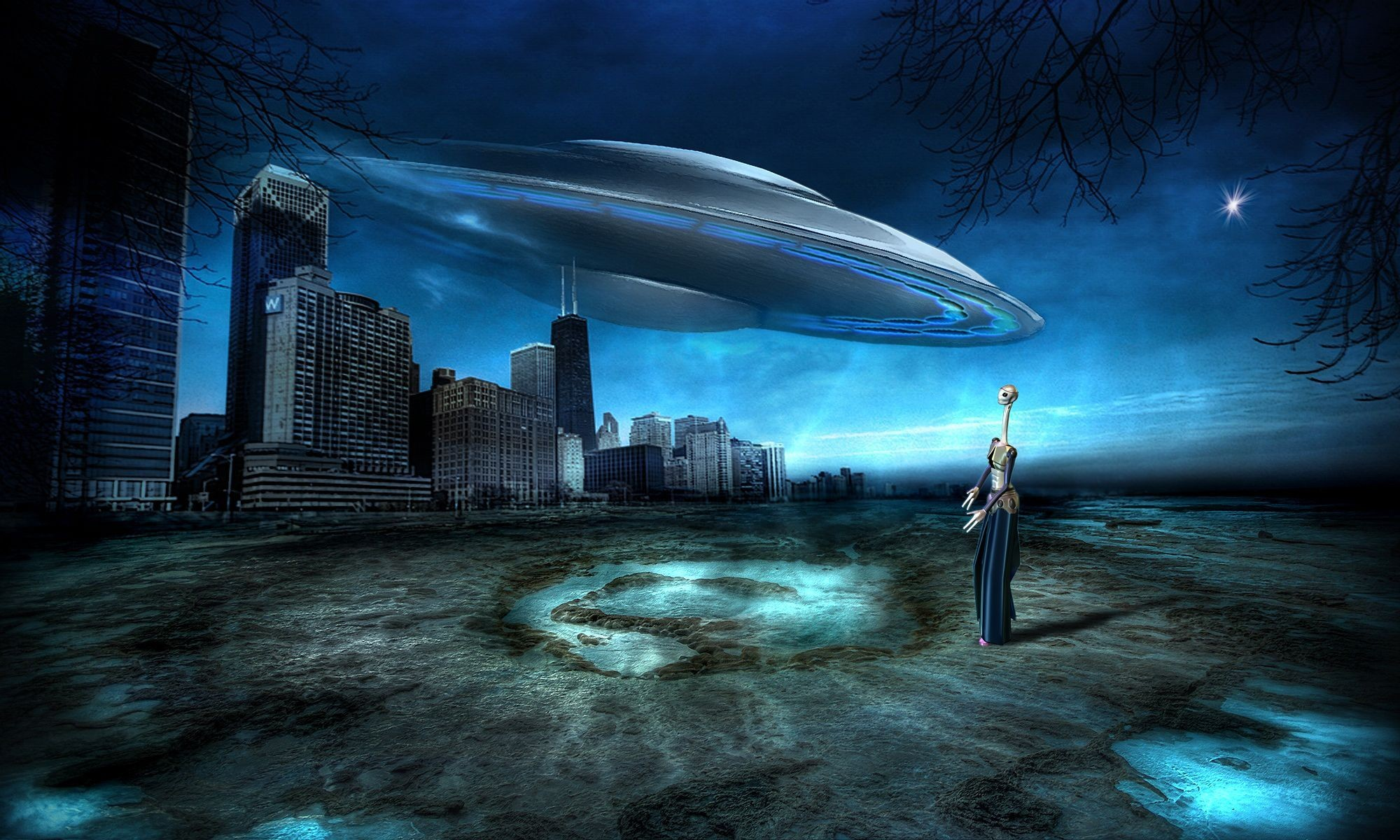 2000x1200 ufo Spaceship, Aliens And Ufos, Ancient Aliens, Science Fiction, Alien  Photos,