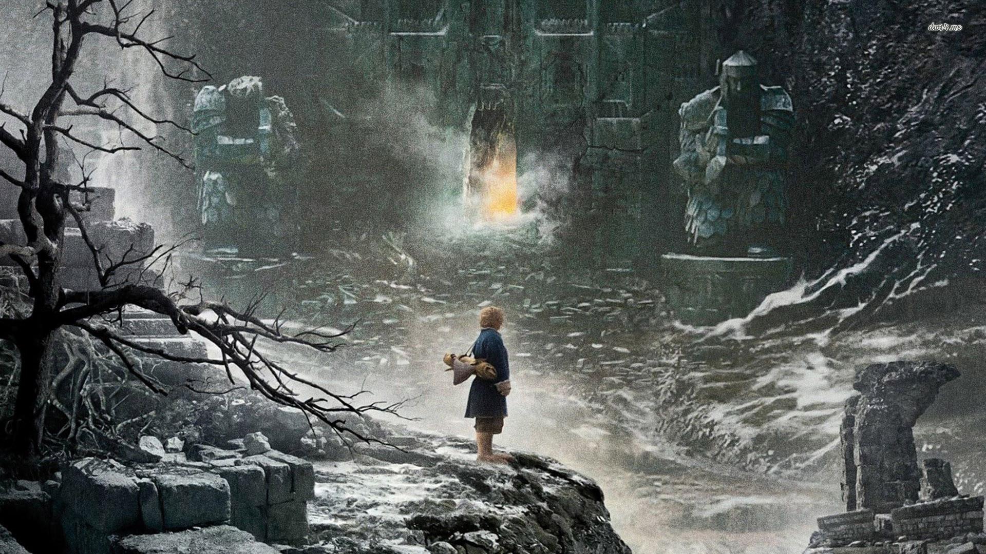 The Hobbit Wallpaper 1920x1080 (84+ images)