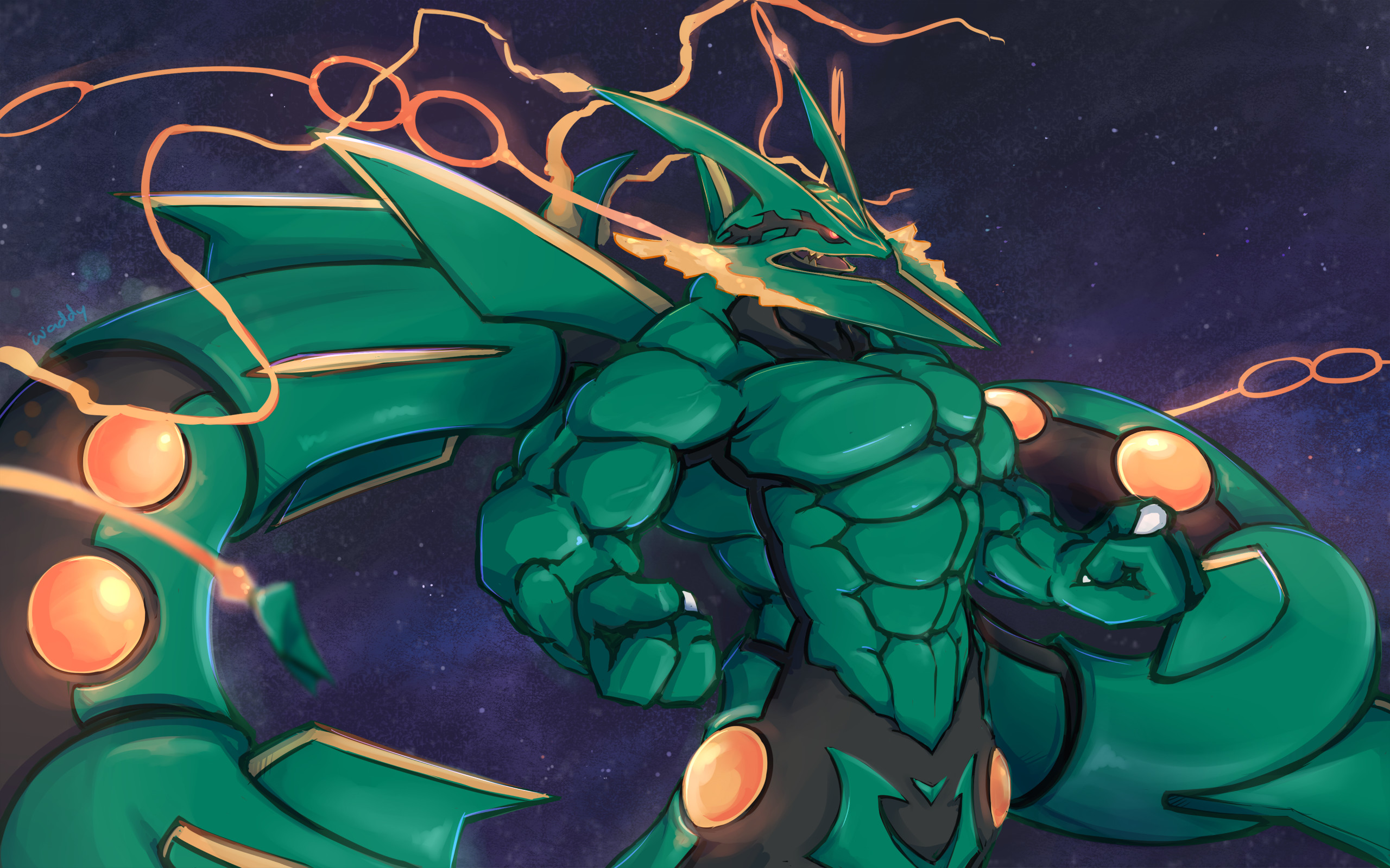 pokemon x how to get rayquaza