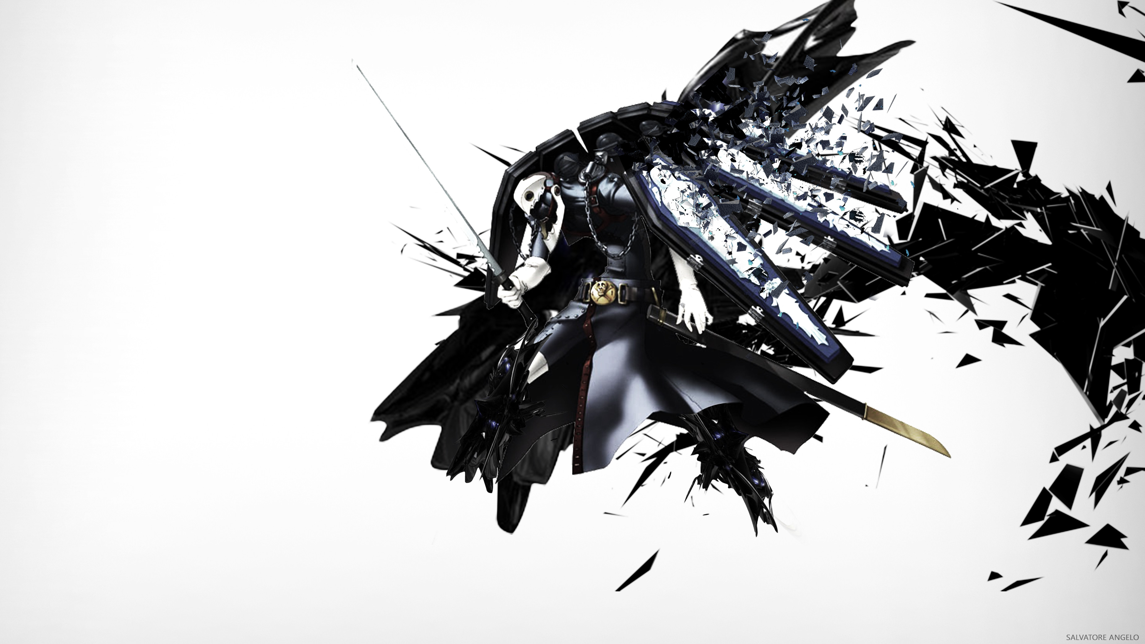 Persona 3 HD Wallpaper (68+ Images