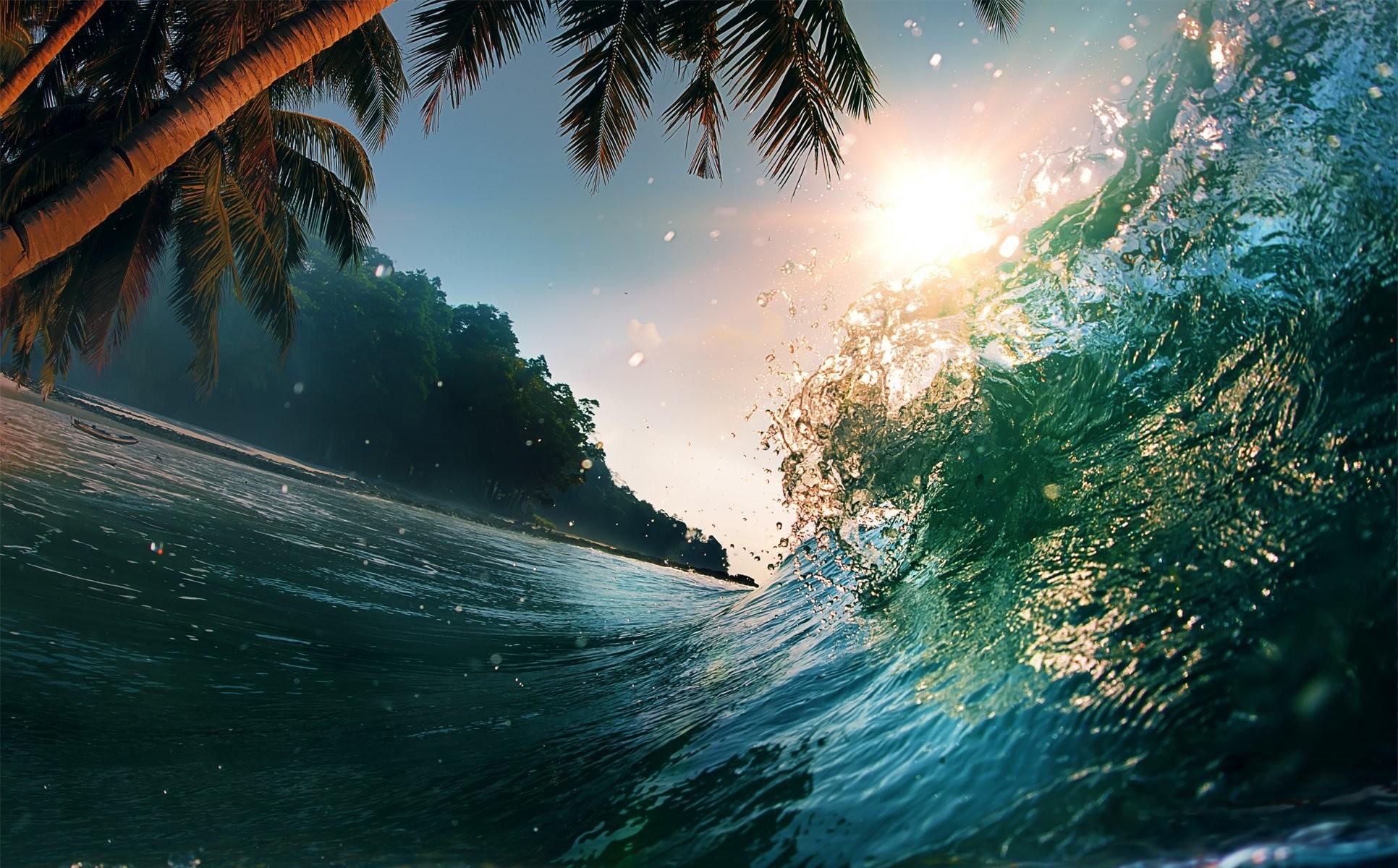 ocean scenes wallpaper (50+ images)