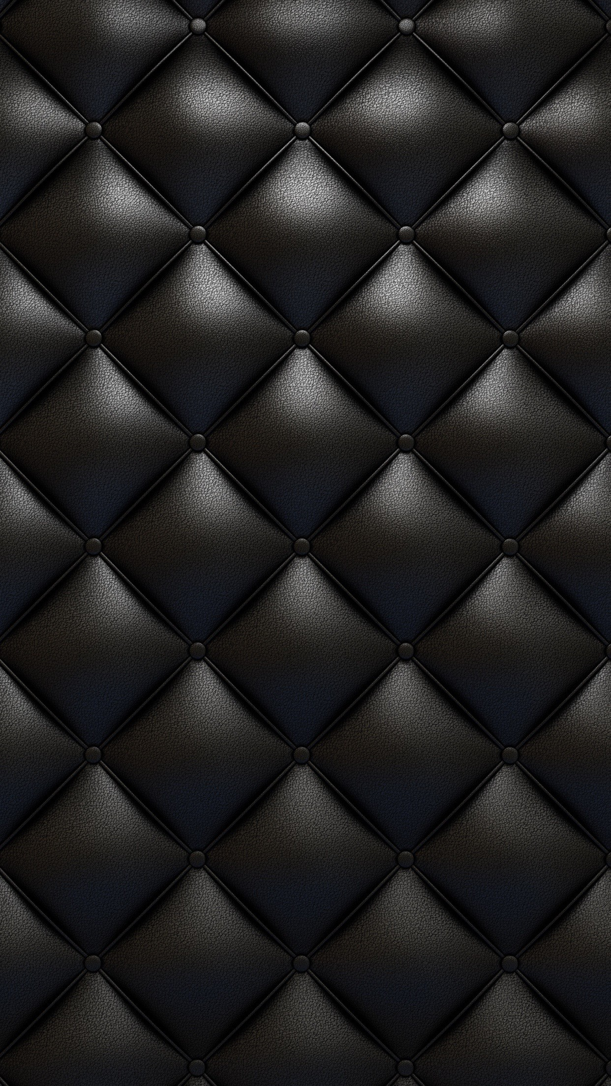 1242x2208 Black Leather, Iphone Wallpaper, Read