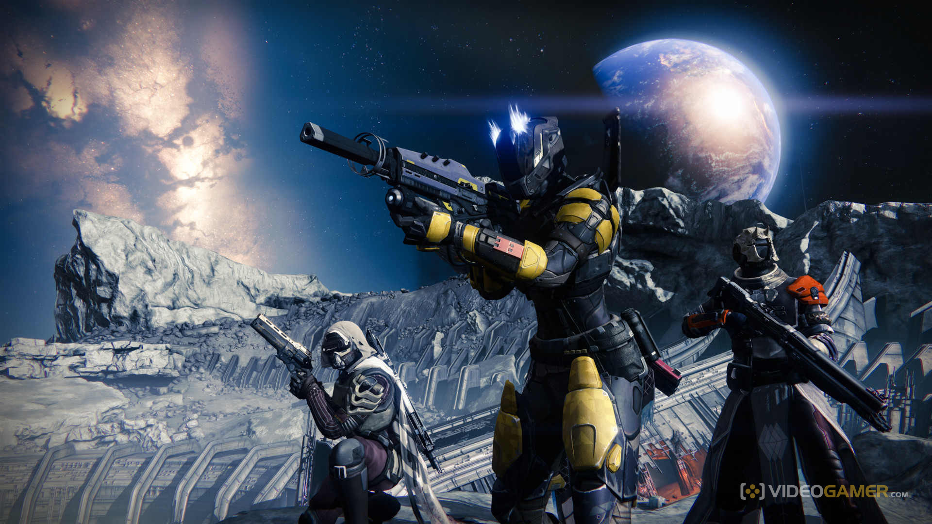 1920x1080 Destiny iPhone Wallpapers HD