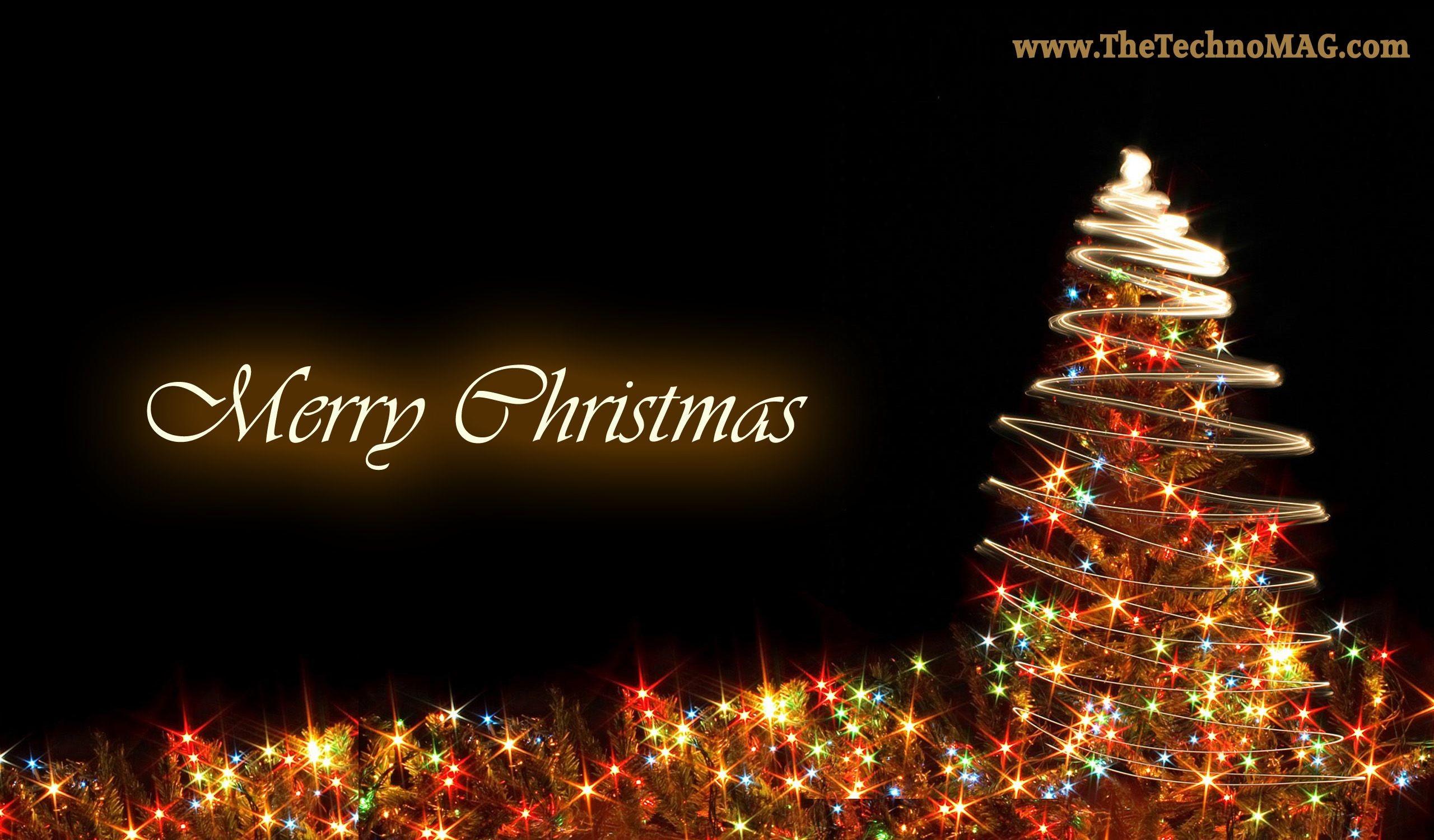 Moving Merry Christmas Wallpaper Animated Christmas Wal...
