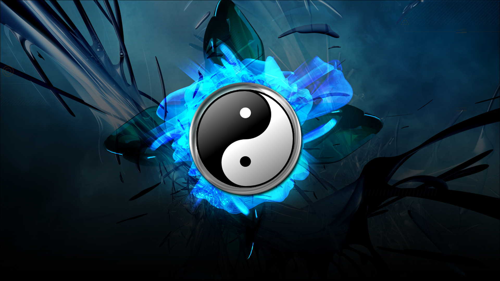 Ying And Yang Wallpaper 69 Images