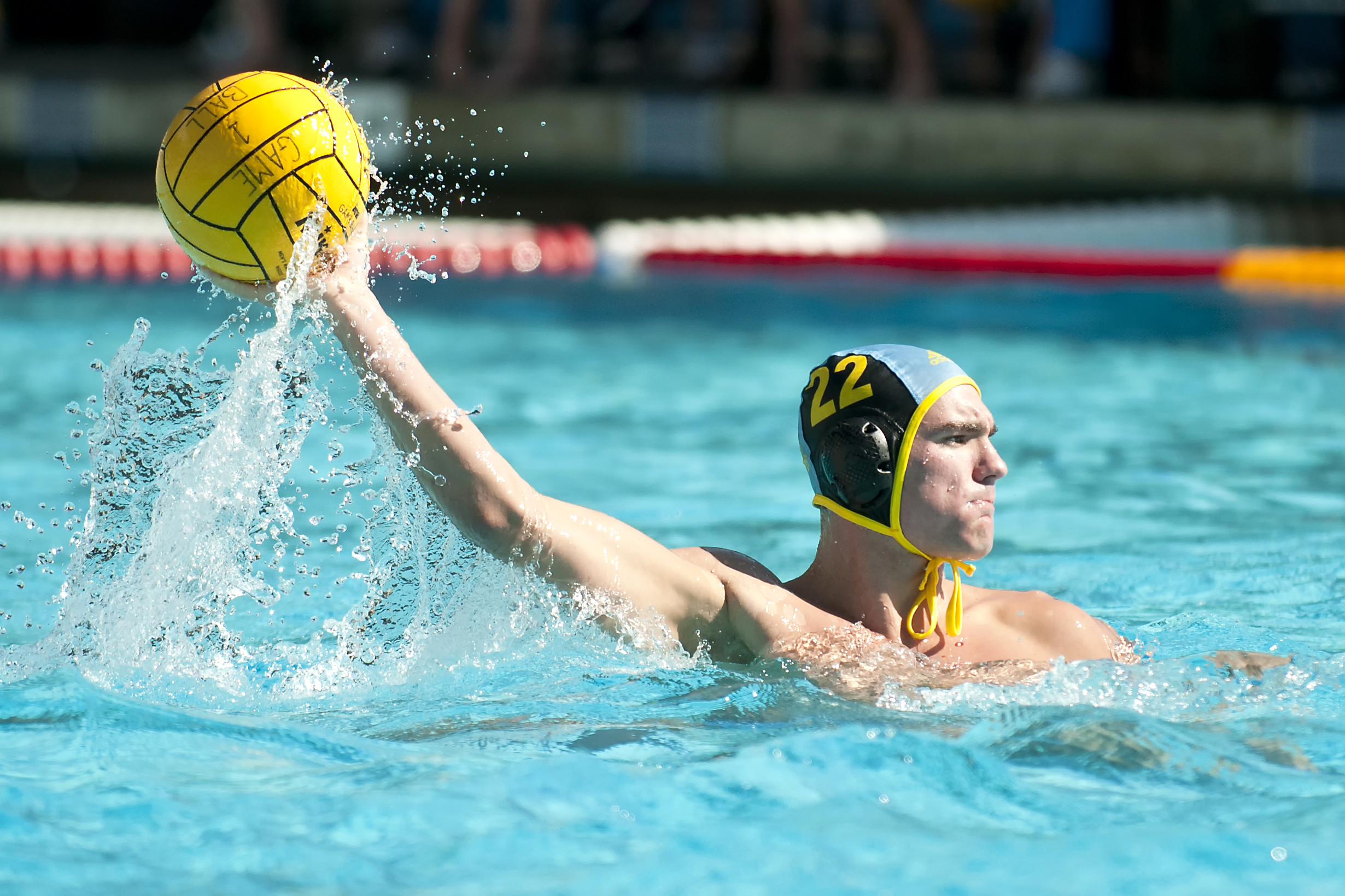 2460x1640 Three UCLA men's water polo players represent the U.S. at FINA Junior Water  Polo Championships in Greece