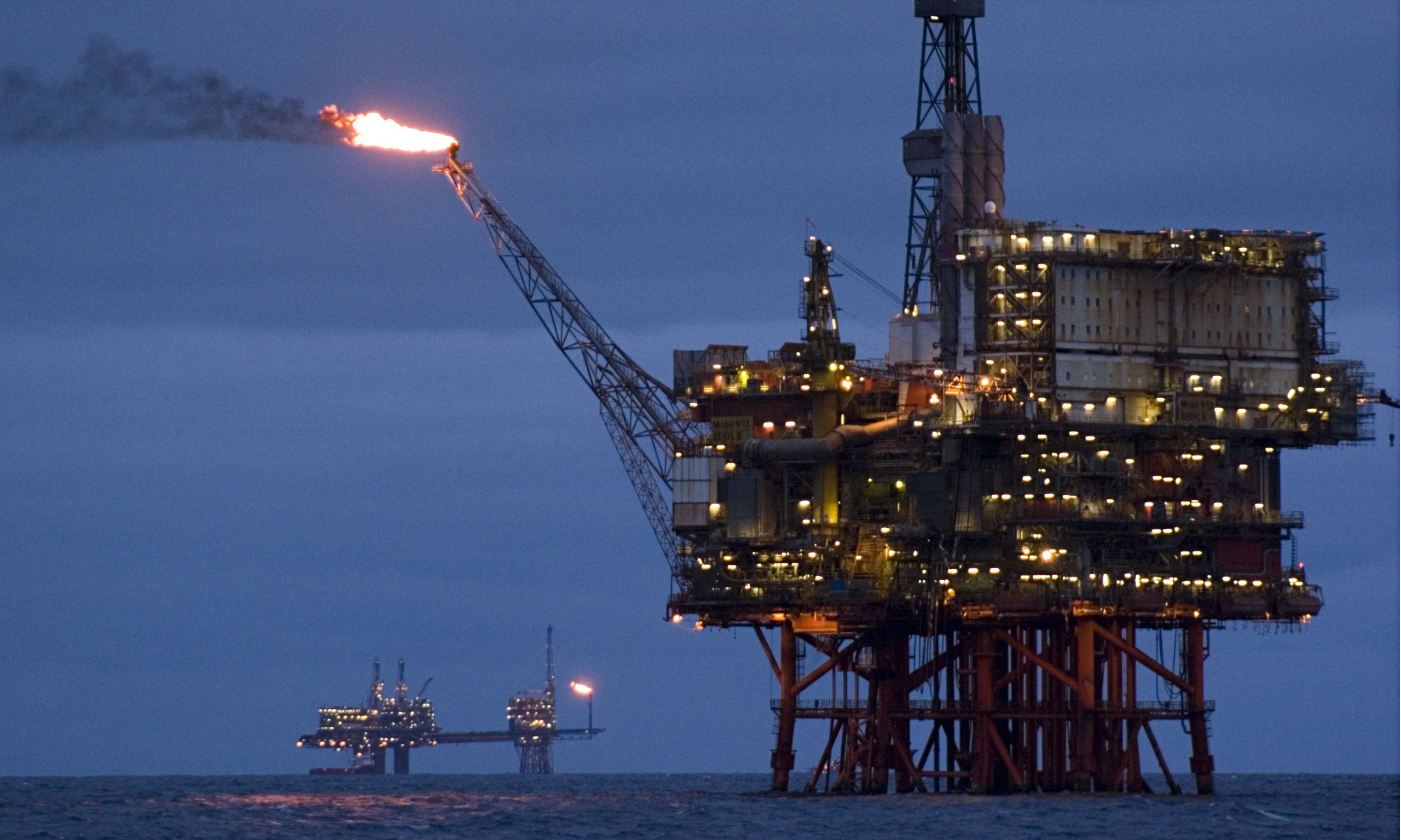 2560x1536 HQ Oil Platform Wallpapers | File 1184.39Kb