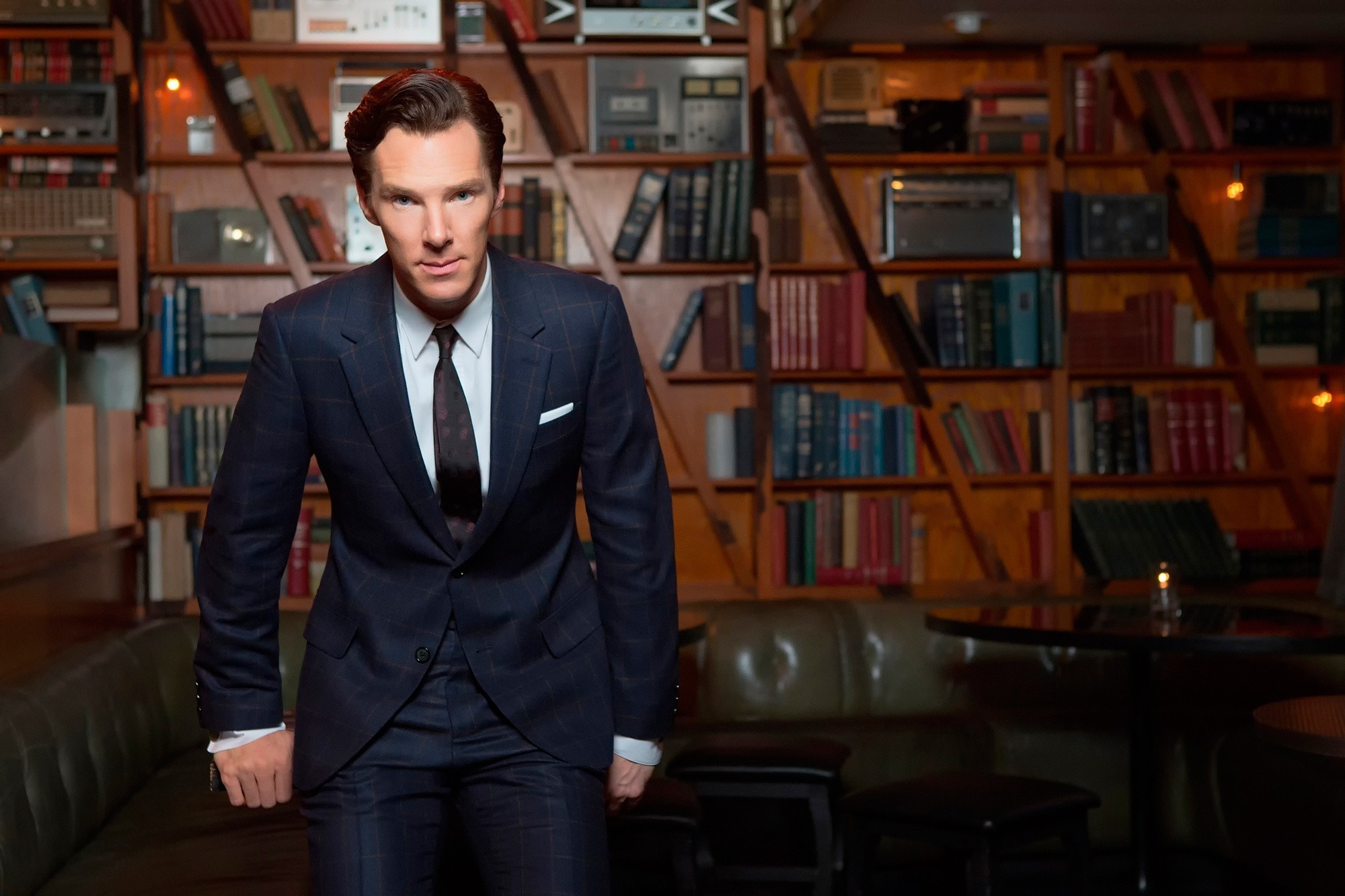 Benedict Cumberbatch Wallpaper Hd: Benedict Cumberbatch Sherlock Wallpaper (82+ Images