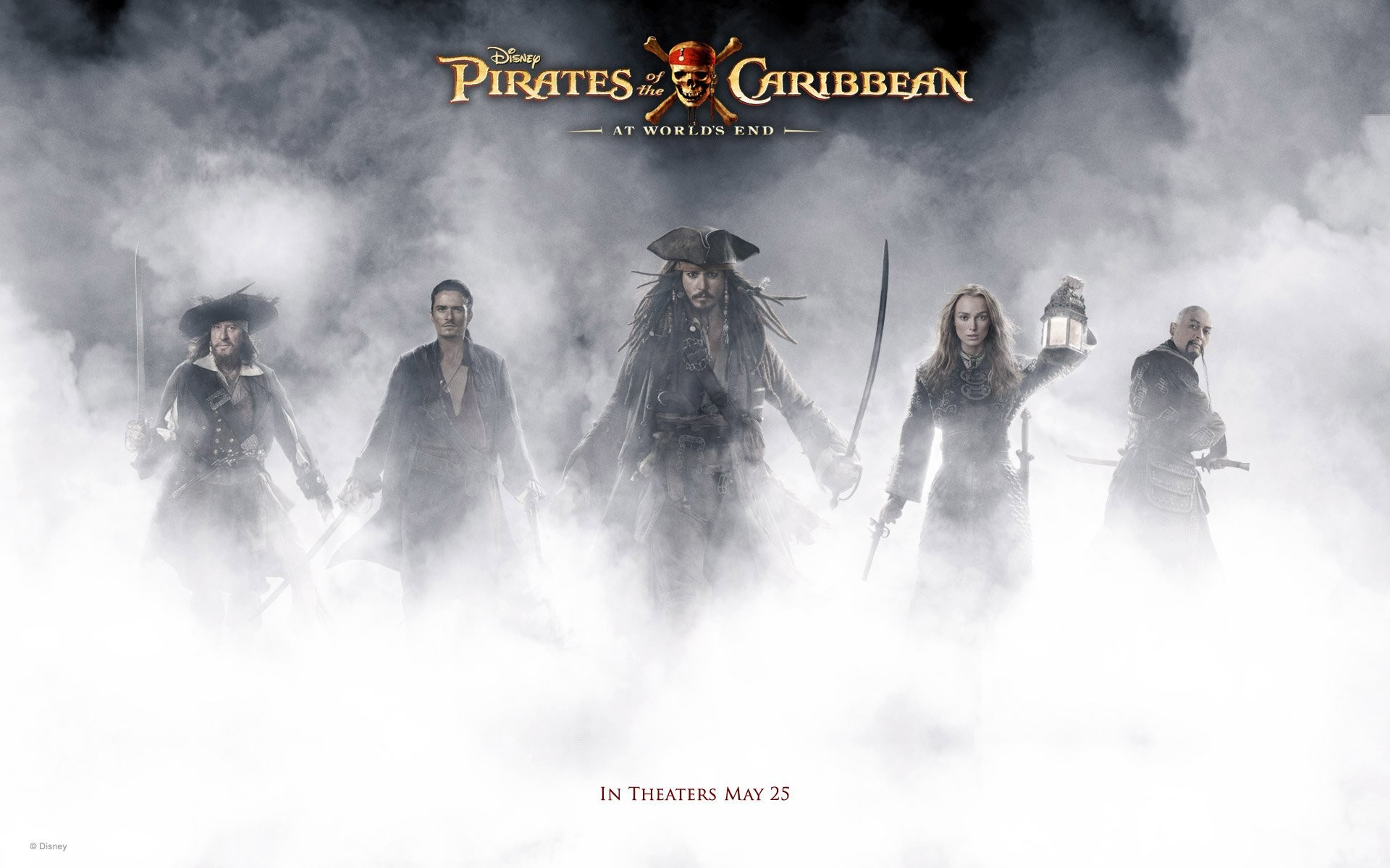 Captain Jack Sparrow Wallpaper (53+ Images