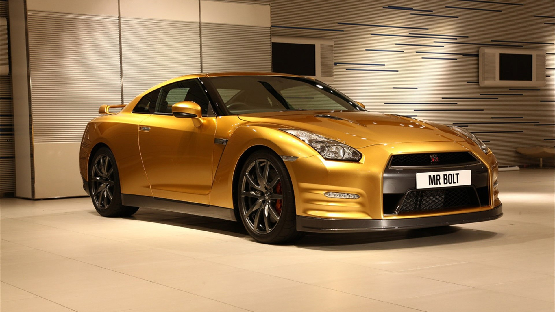 Cool Gold Cars Wallpapers 57 Images