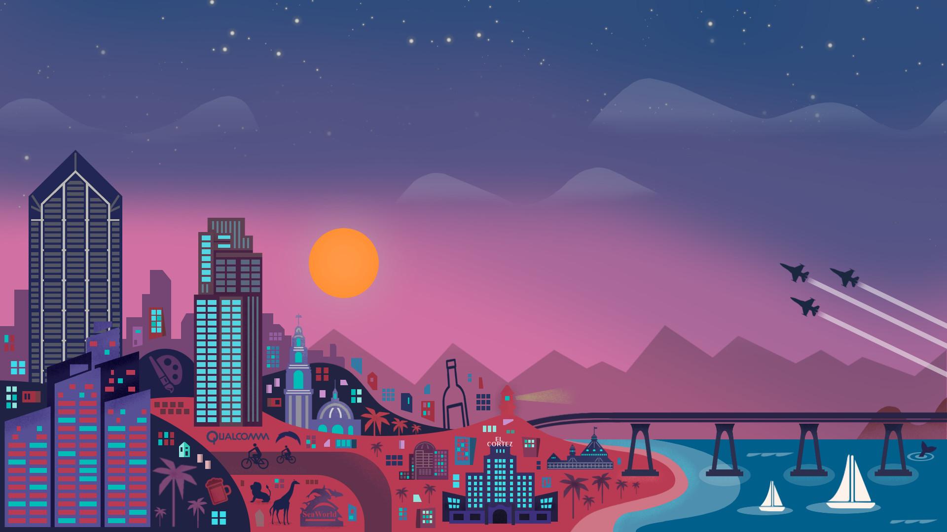 Macbook Pro Wallpaper Background