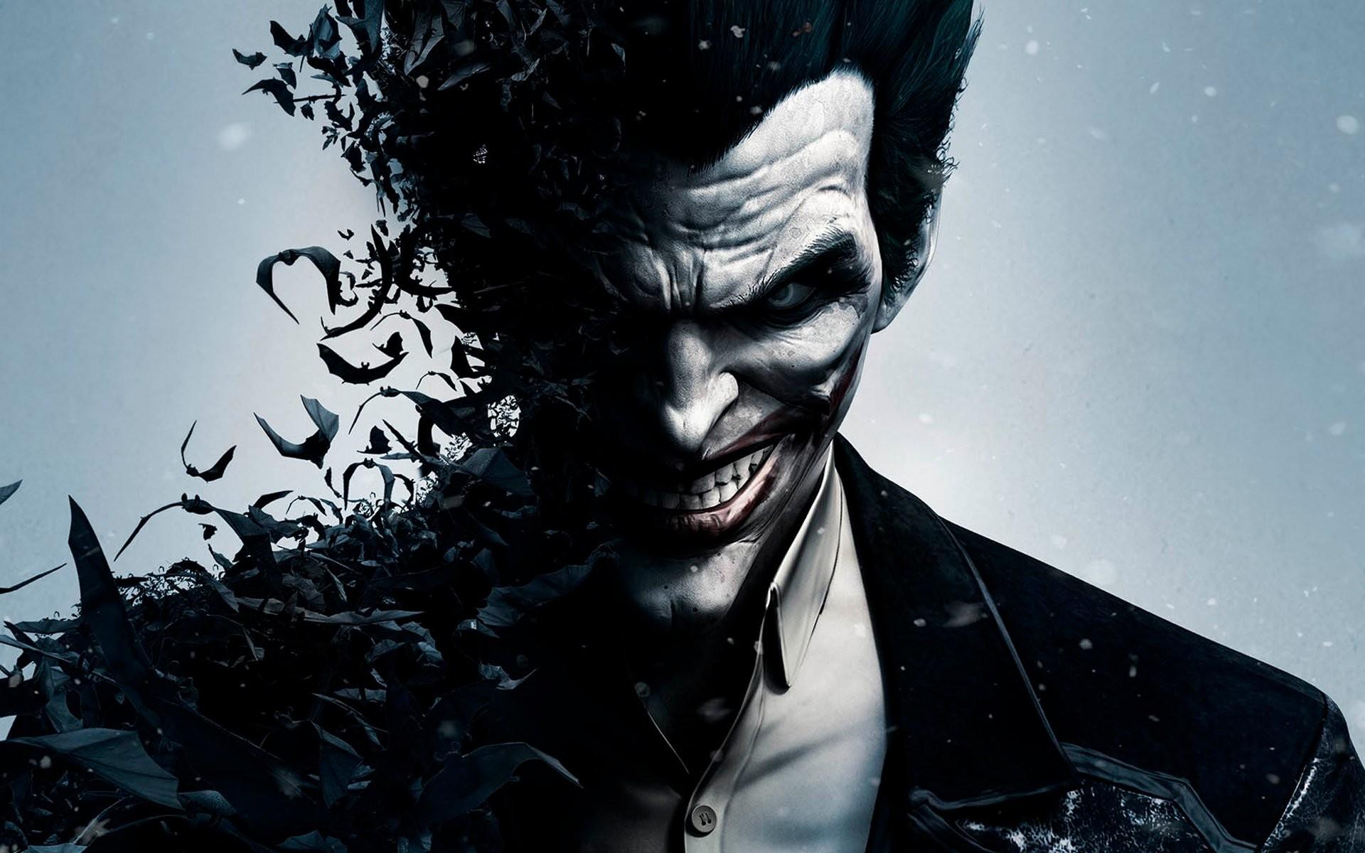 batman joker wallpaper (71+ images)