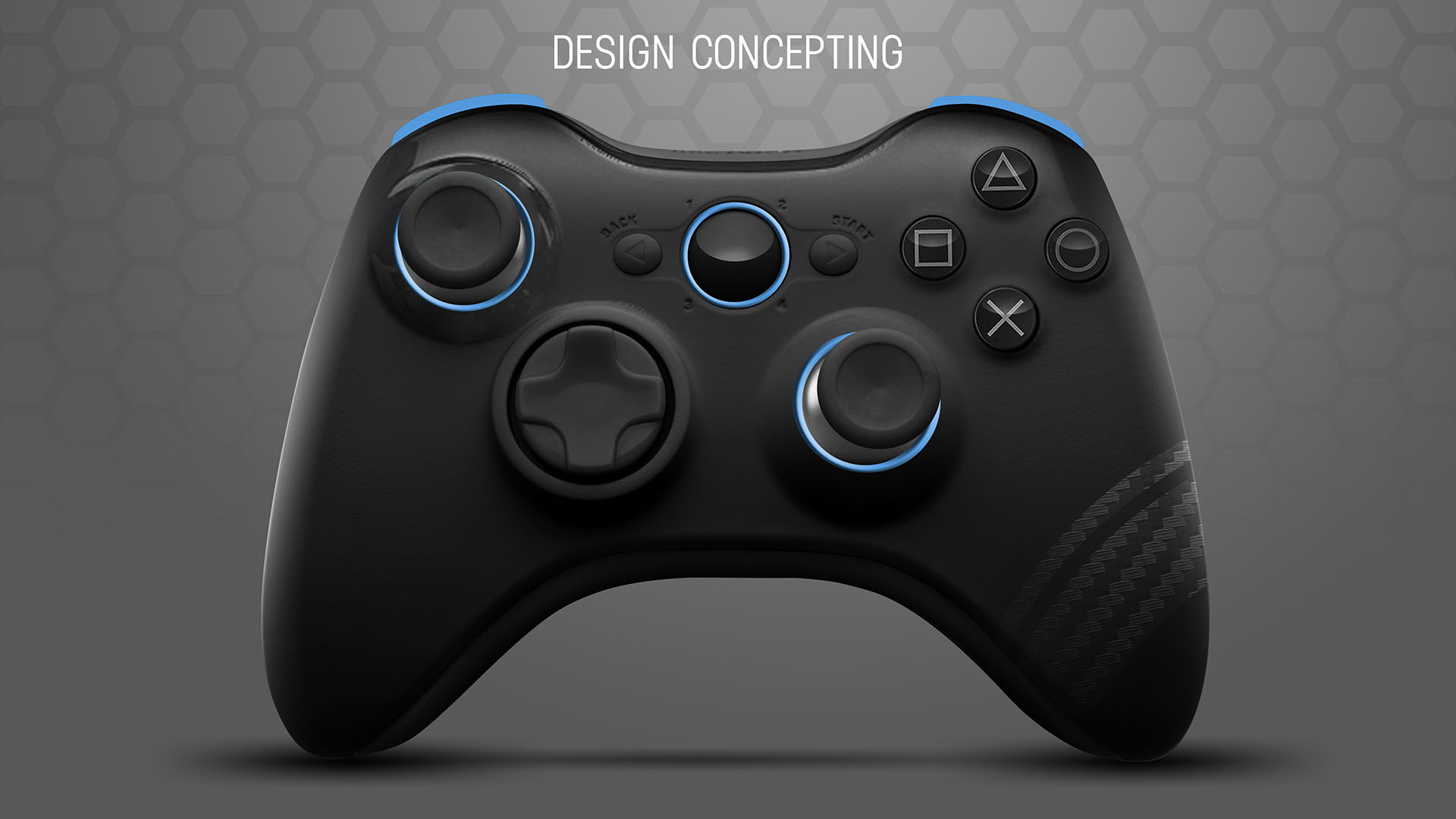 1920x1080 Scuf Gaming Samples