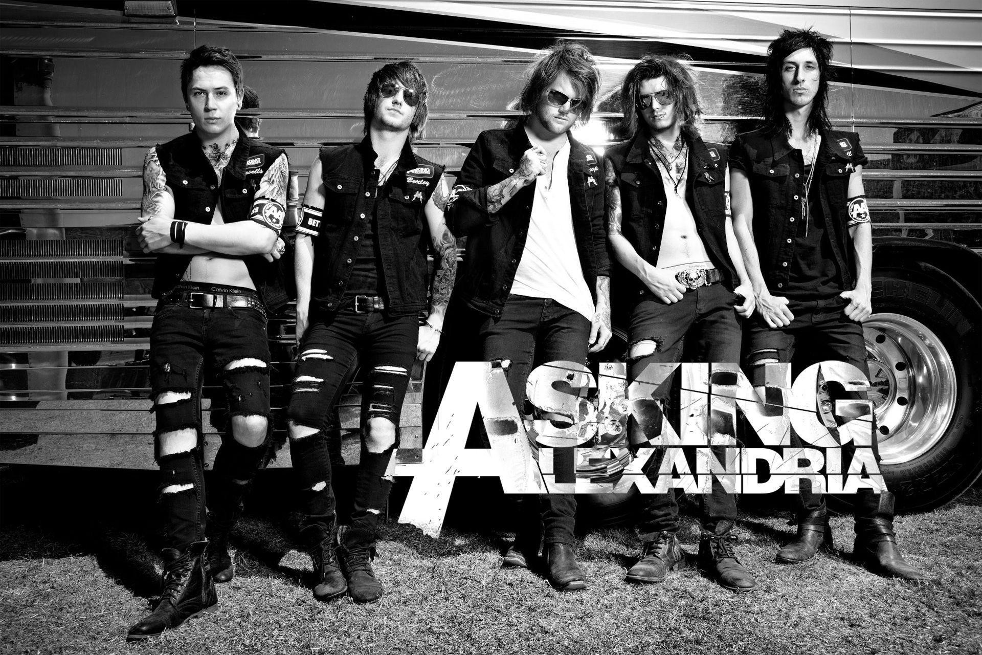 1920x1280 Asking Alexandria Moving On - wallpaper.
