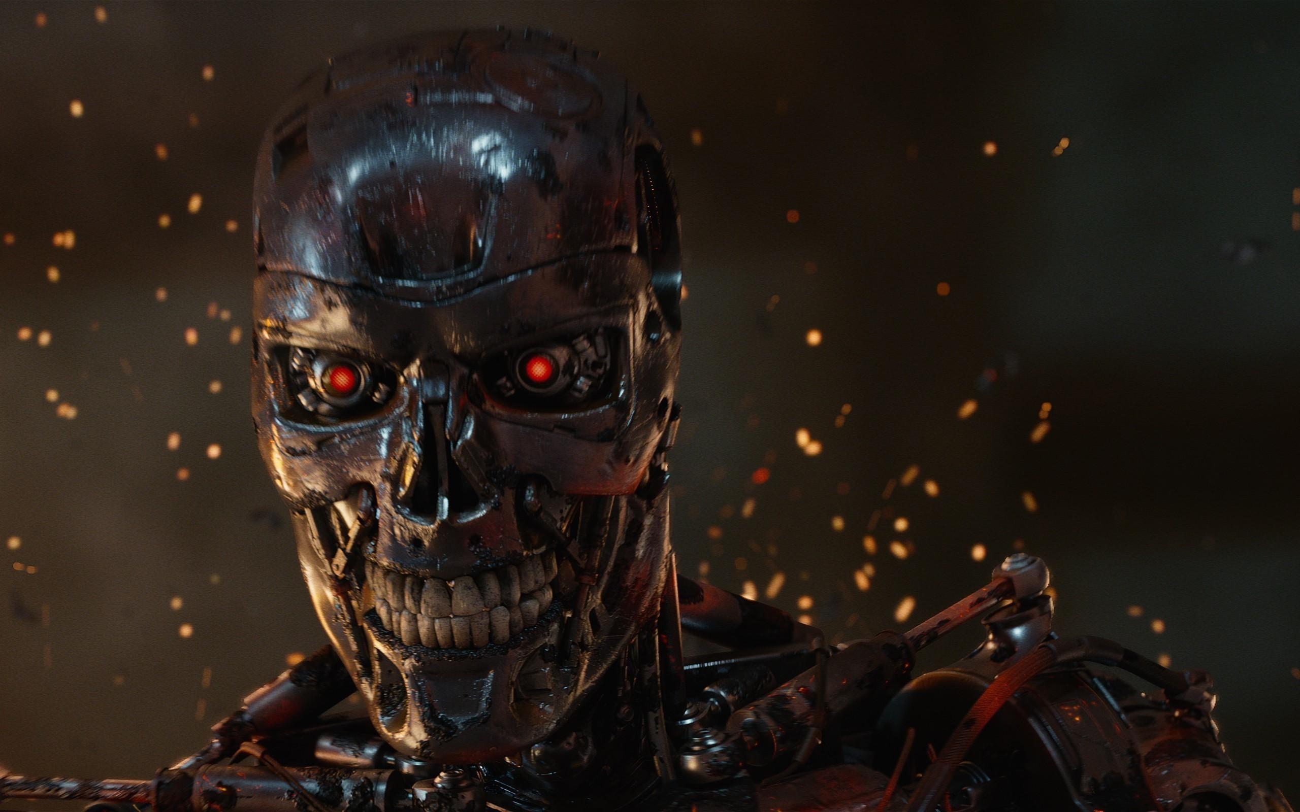Terminator Genisys Wallpaper 79 Images