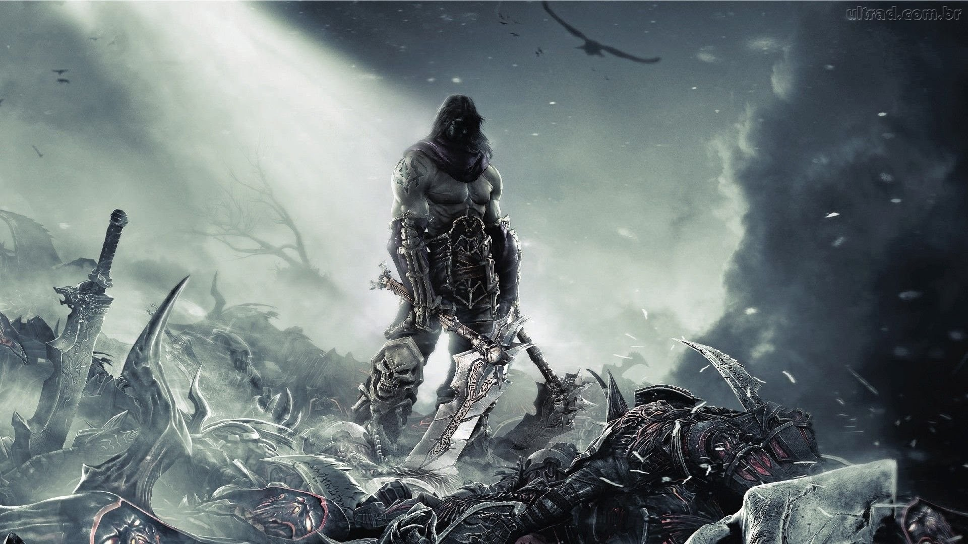 1080p Gaming Wallpapers (69+ images)