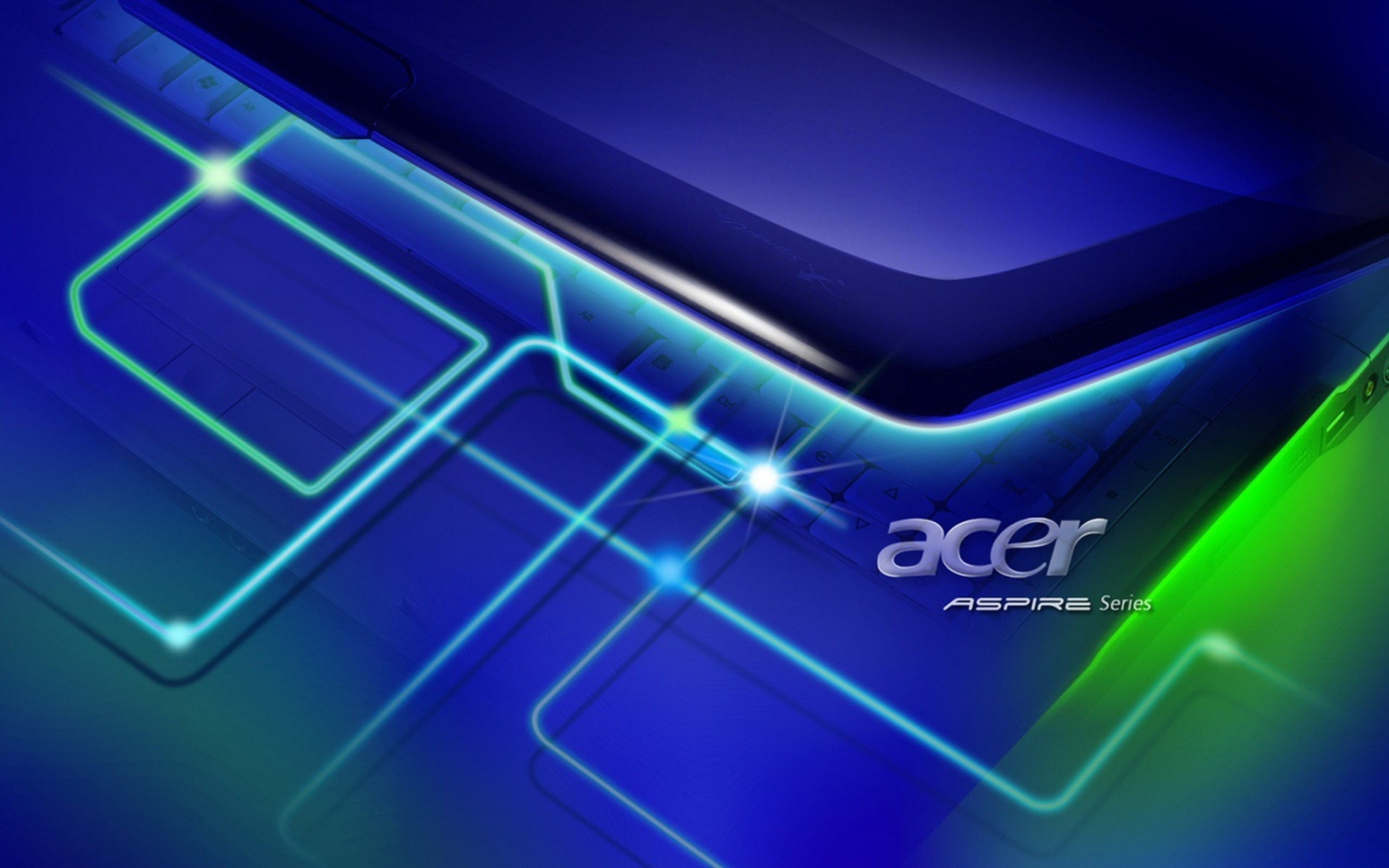 1920x1080 Acer Aspire Net Book 4K Wallpaper
