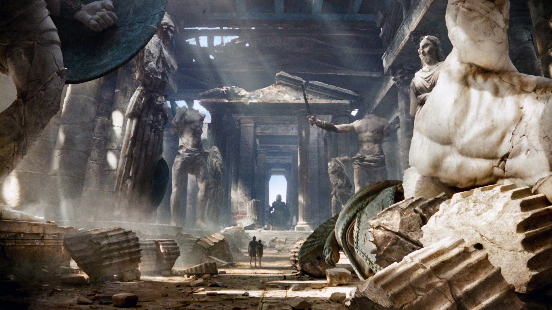 Greek Mythology Wallpaper 61 Images
