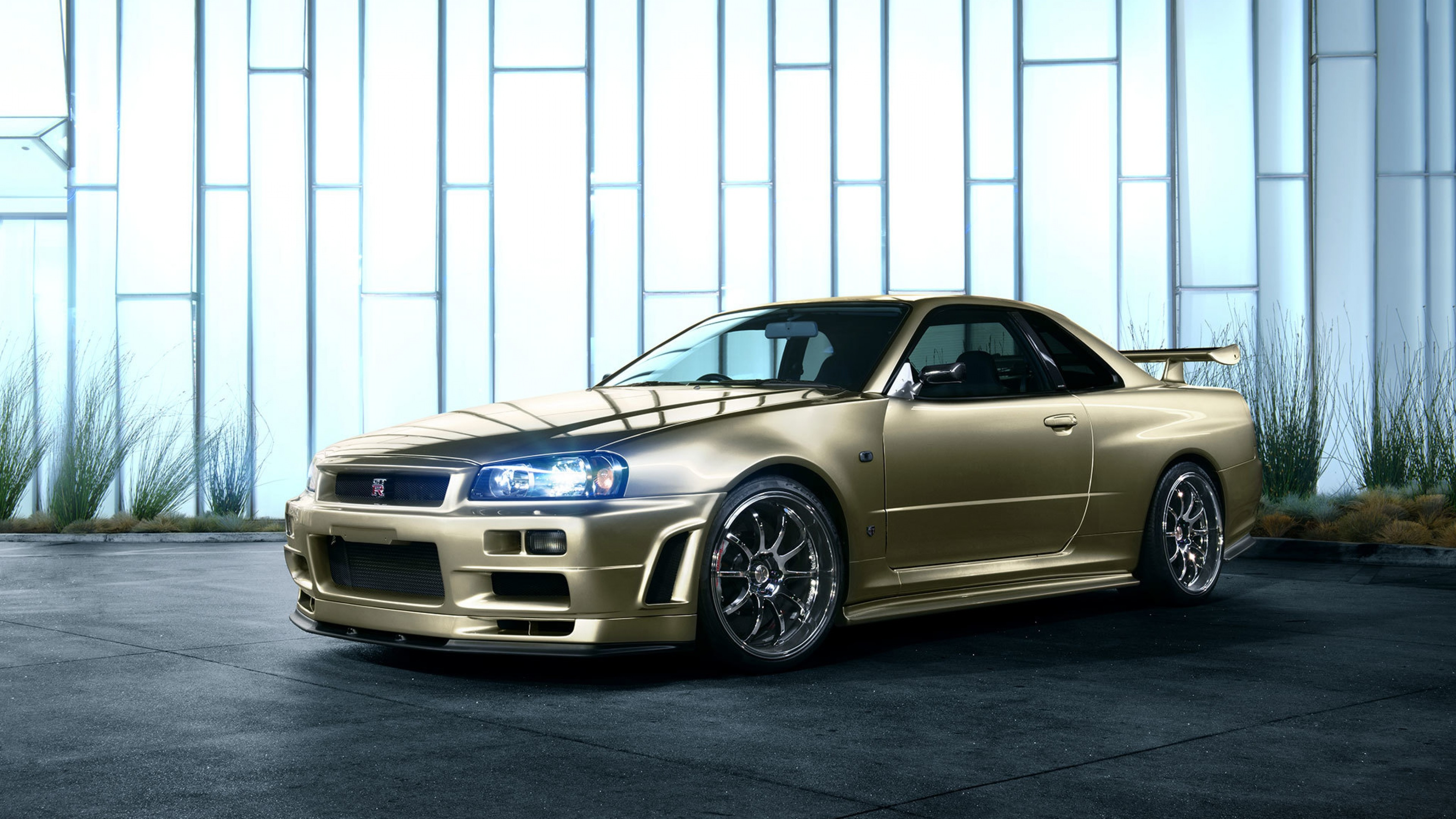 r34 skyline wallpaper  70  images