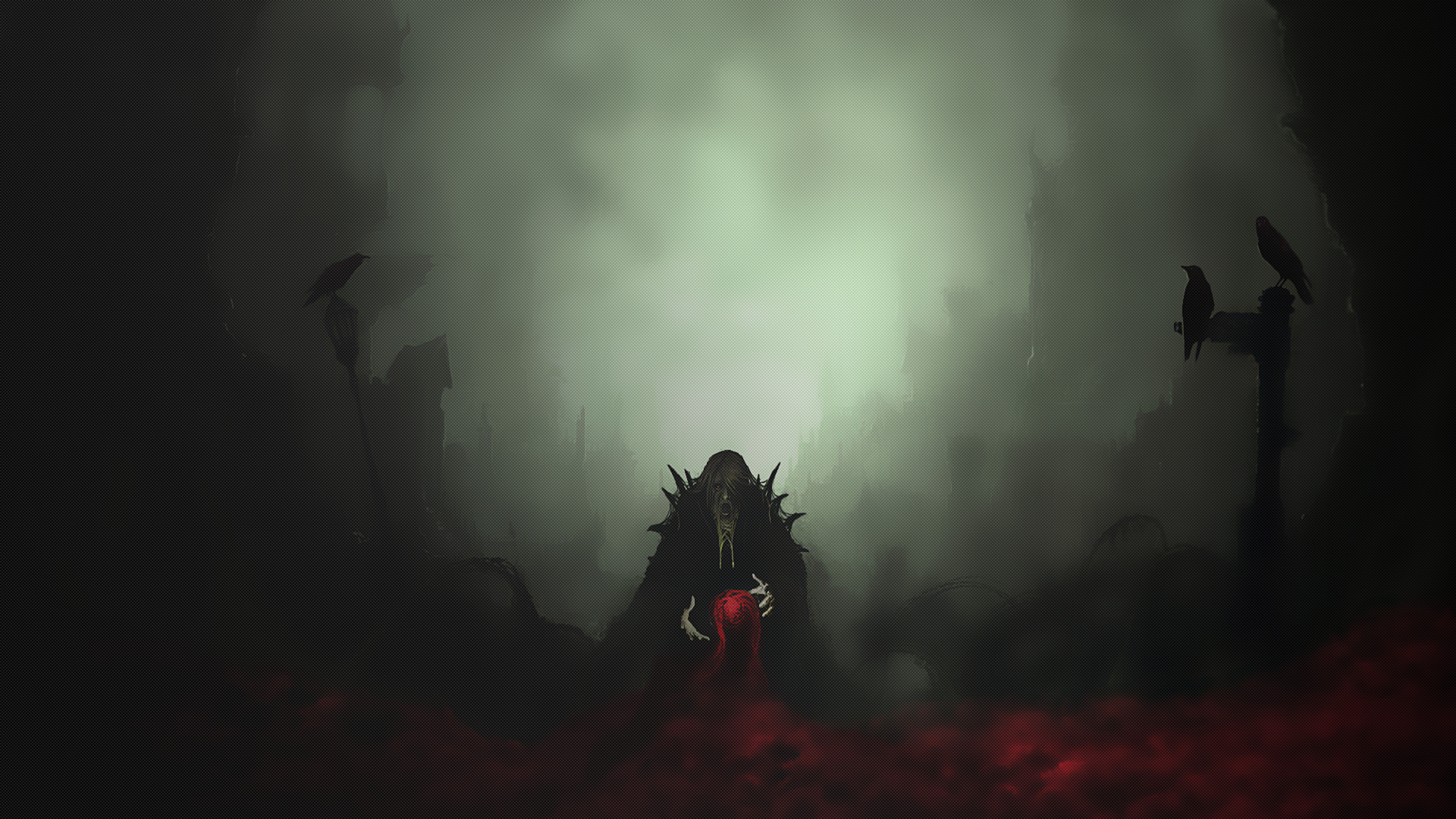 Dark theme Wallpaper (71+ images)