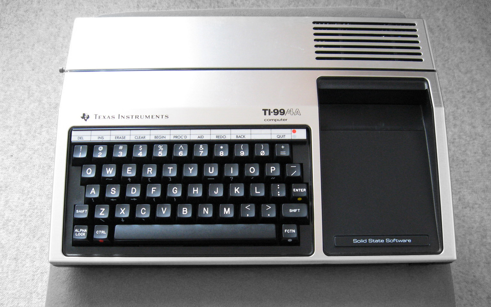 1920x1200 1 texas instruments TI-99/4A HD Wallpapers | Backgrounds - Wallpaper Abyss
