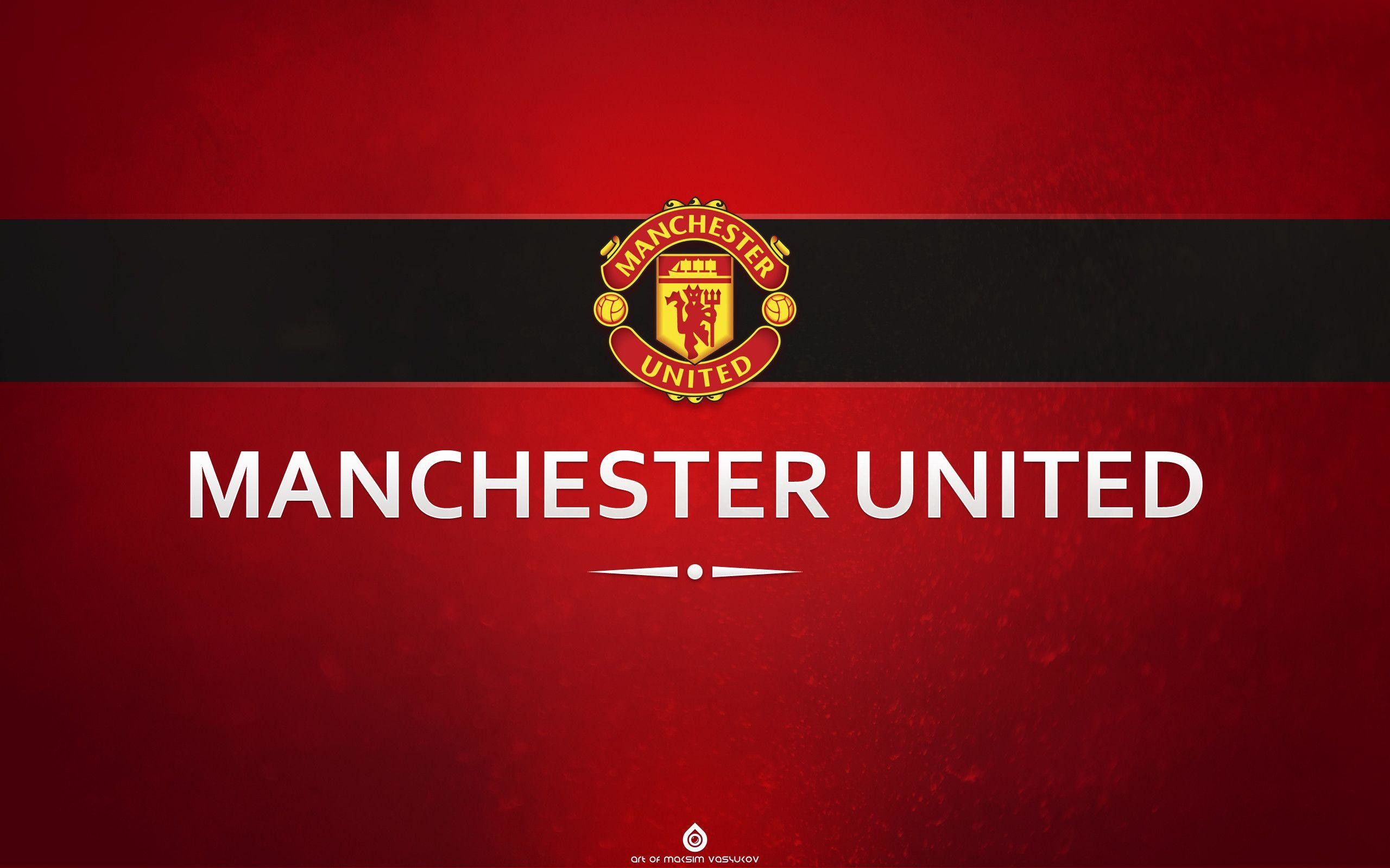 2560x1600 Latest Man Utd Wallpapers - Wallpaper Cave