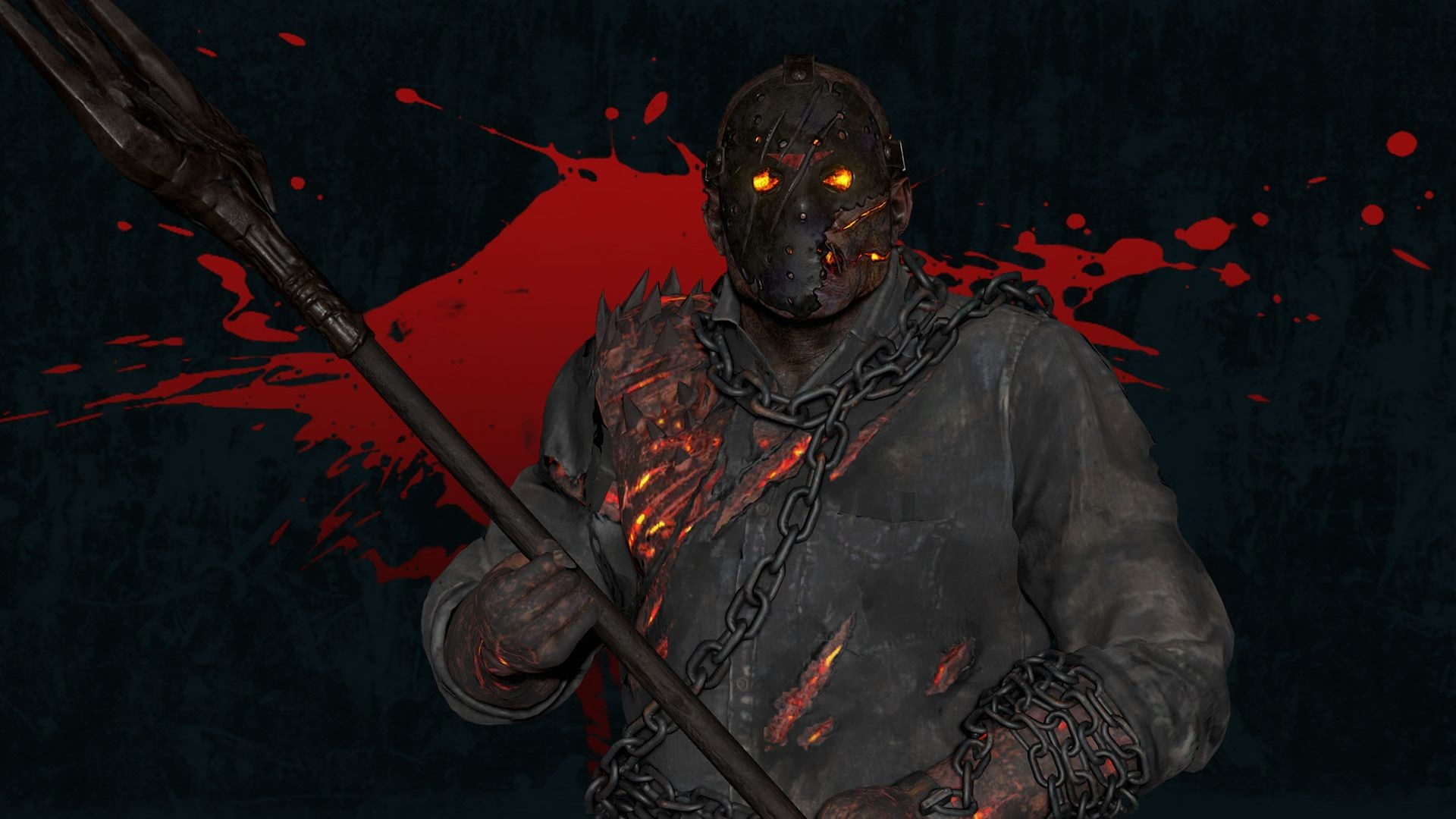 1920x1080 Friday the 13th: The Game HD Wallpaper | Background Image |  |  ID:862361 - Wallpaper Abyss