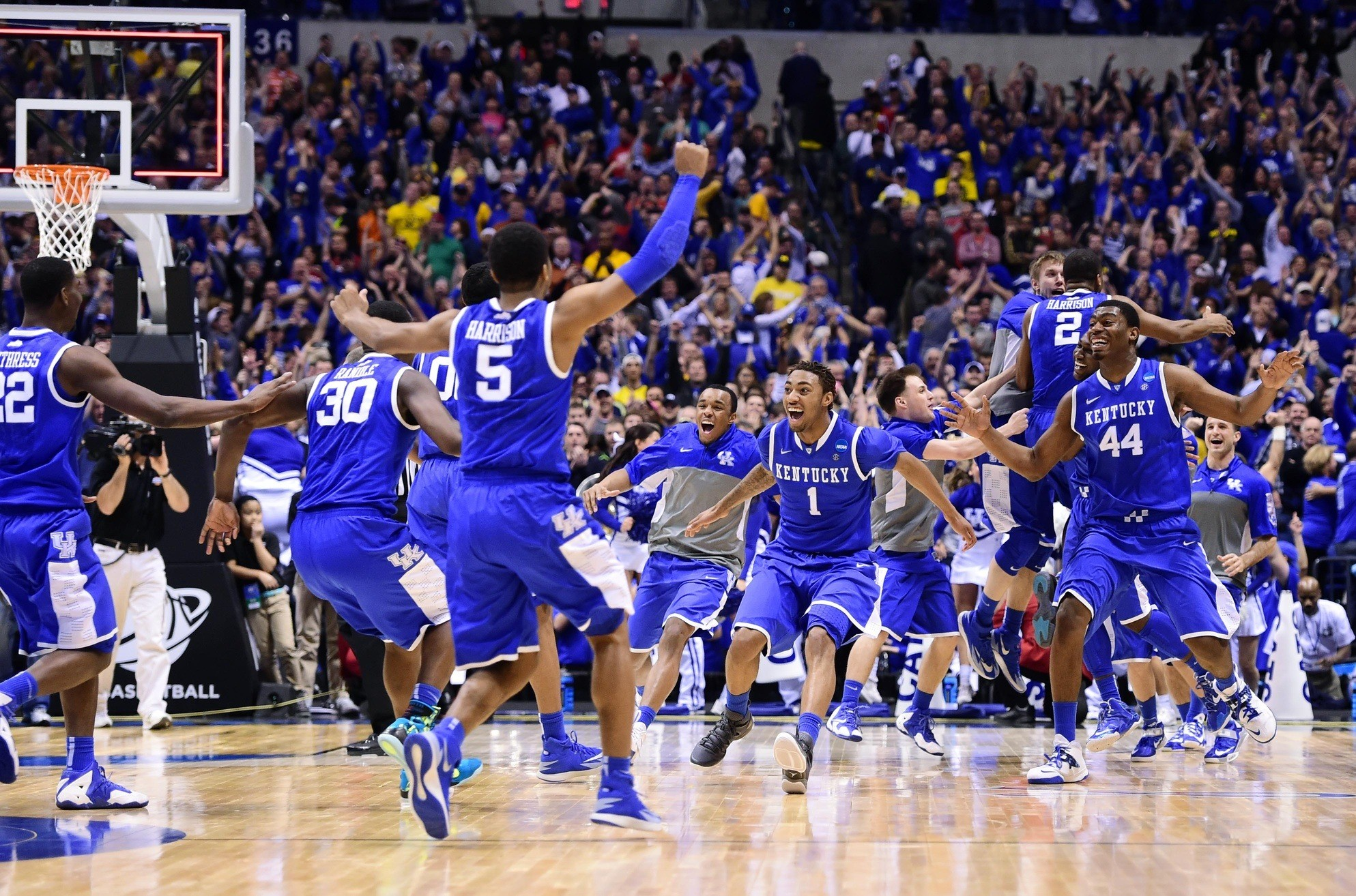 Kentucky Basketball Images Go Big Blue Hd Wallpaper And: Kentucky Basketball IPhone Wallpaper (55+ Images