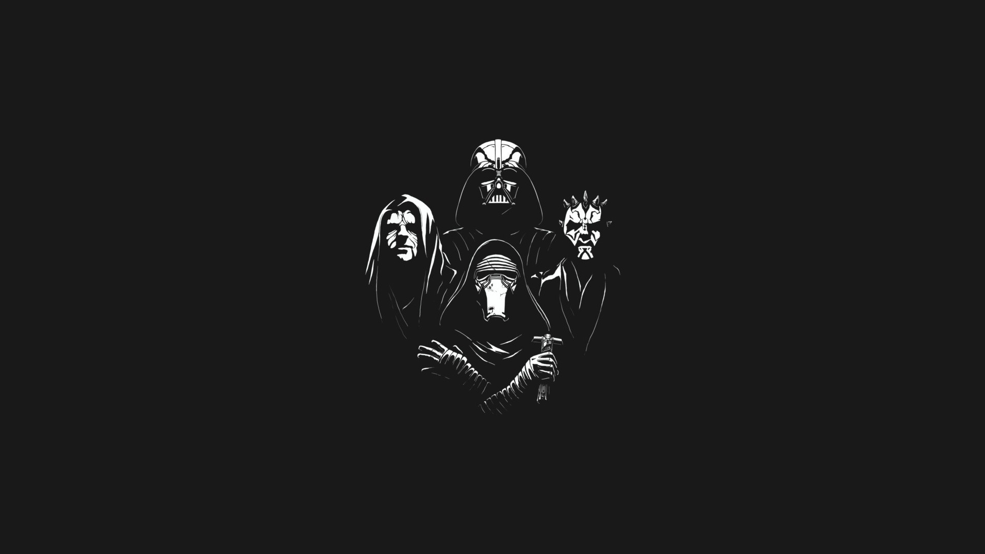 Star Wars Dark Side Wallpaper (70+ images)