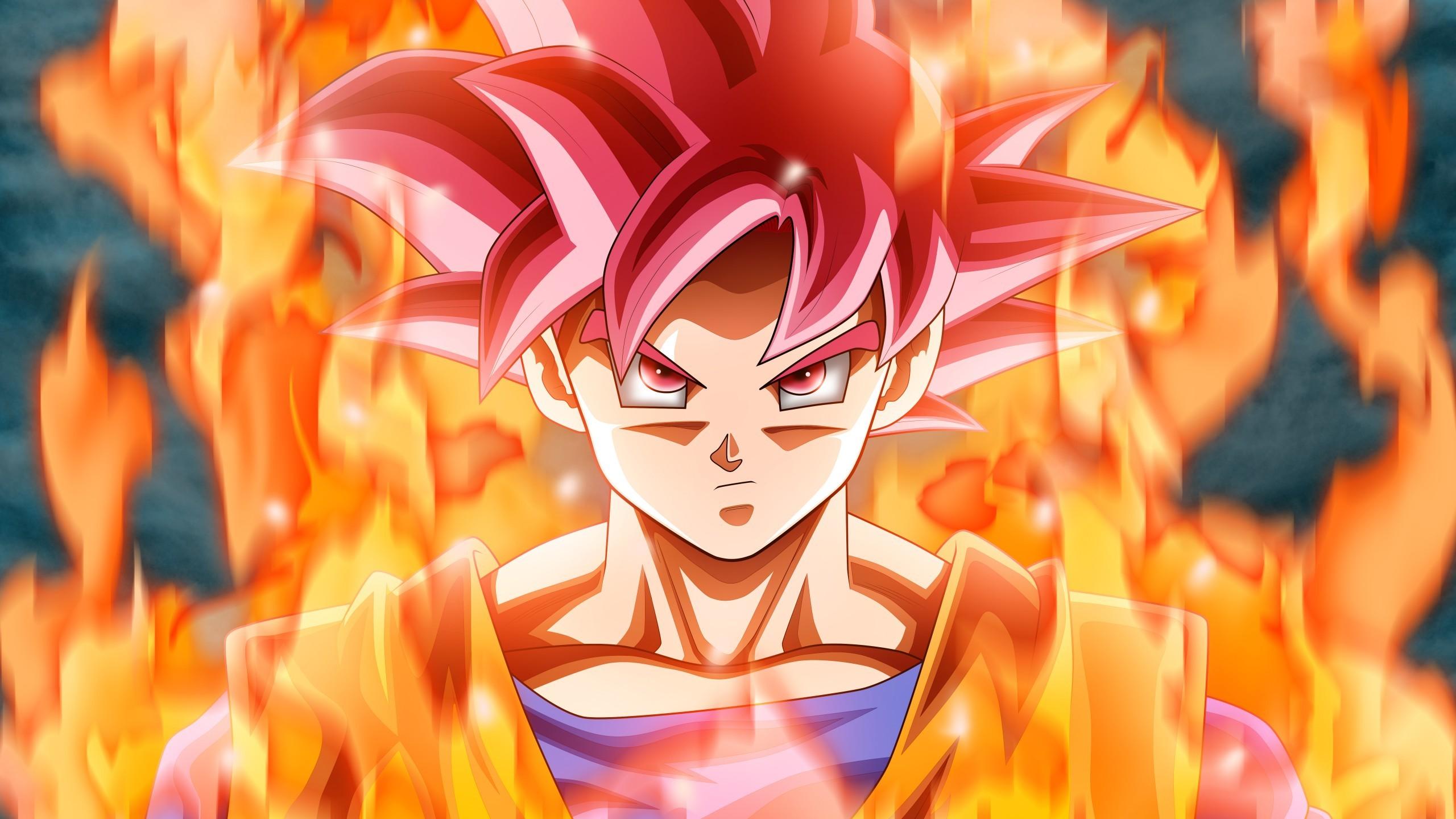 Goku Ssj Wallpapers