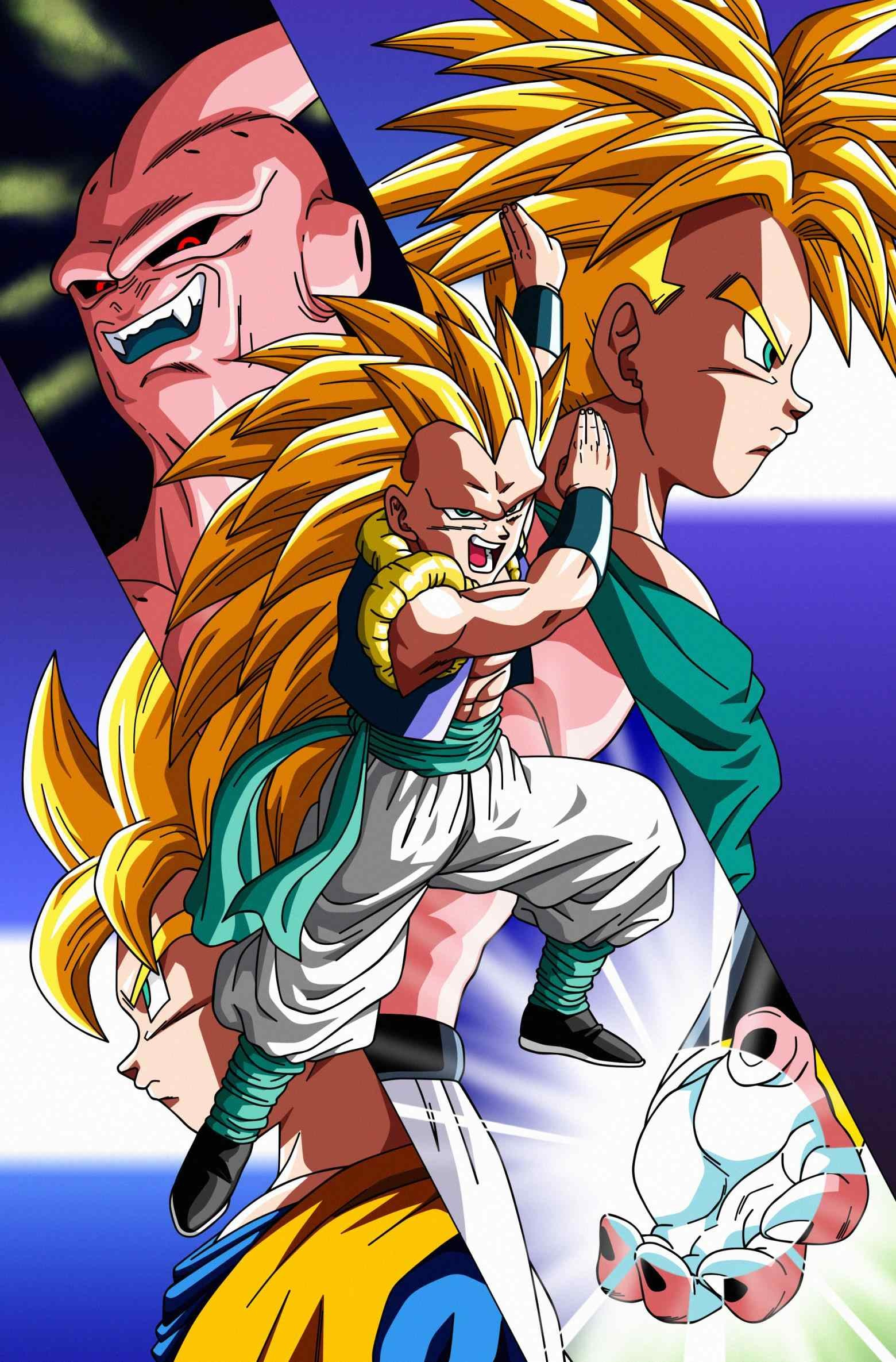 Gotenks Wallpapers 59 Images