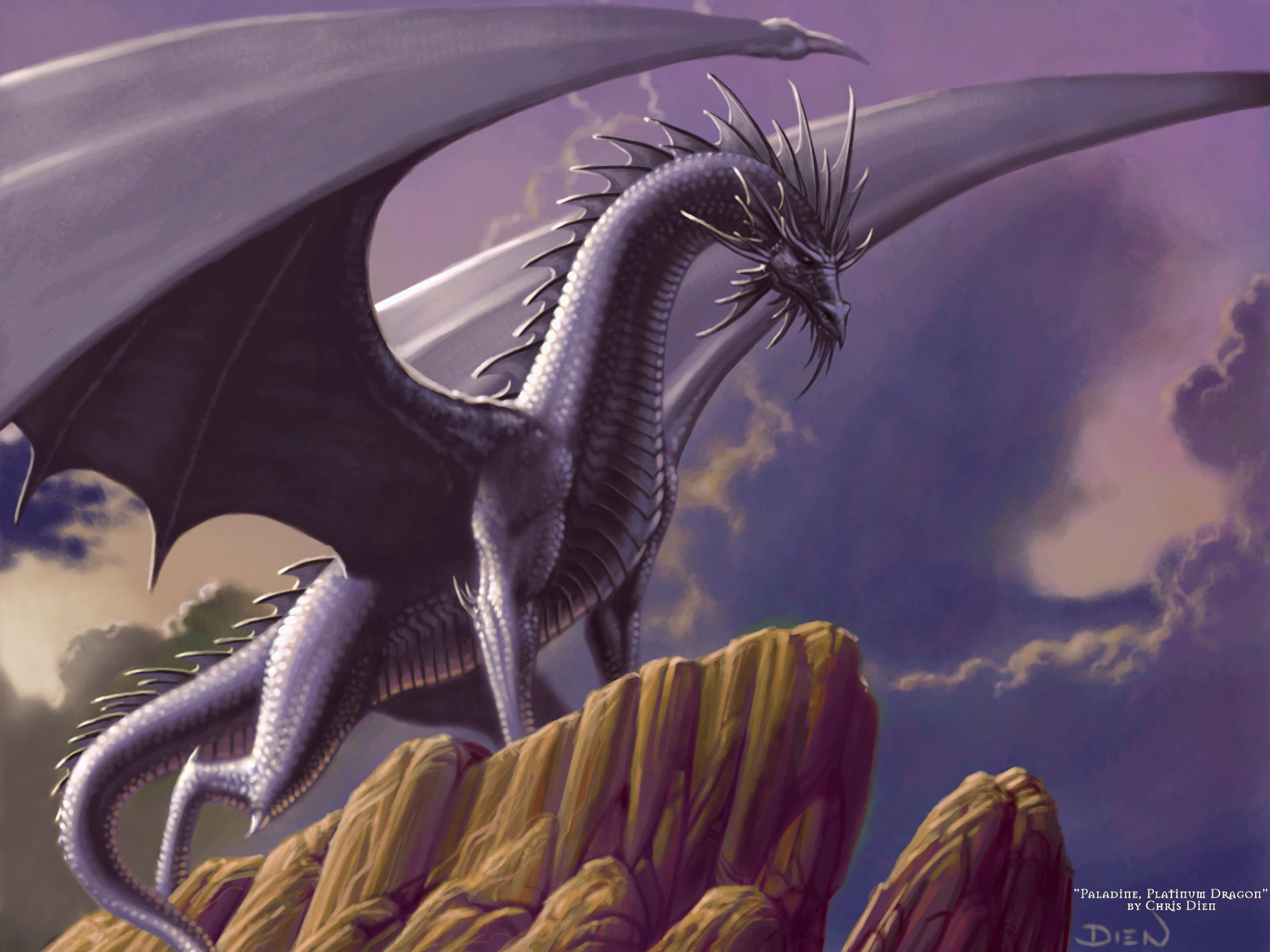 1920x1200 Badass Dragon Wallpapers Background
