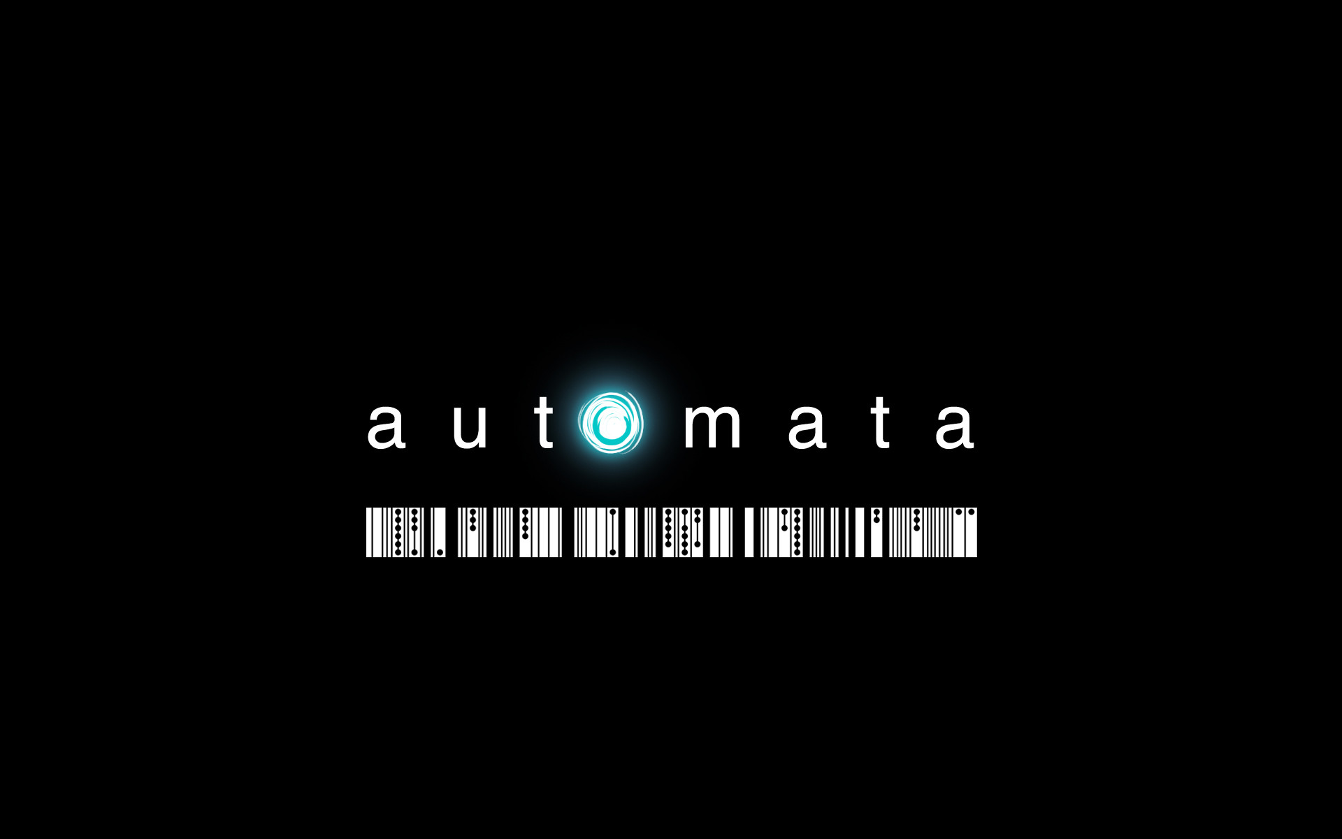 1920x1200 Robots Are Illegal in the Tech Noir Web Series 'Automata'