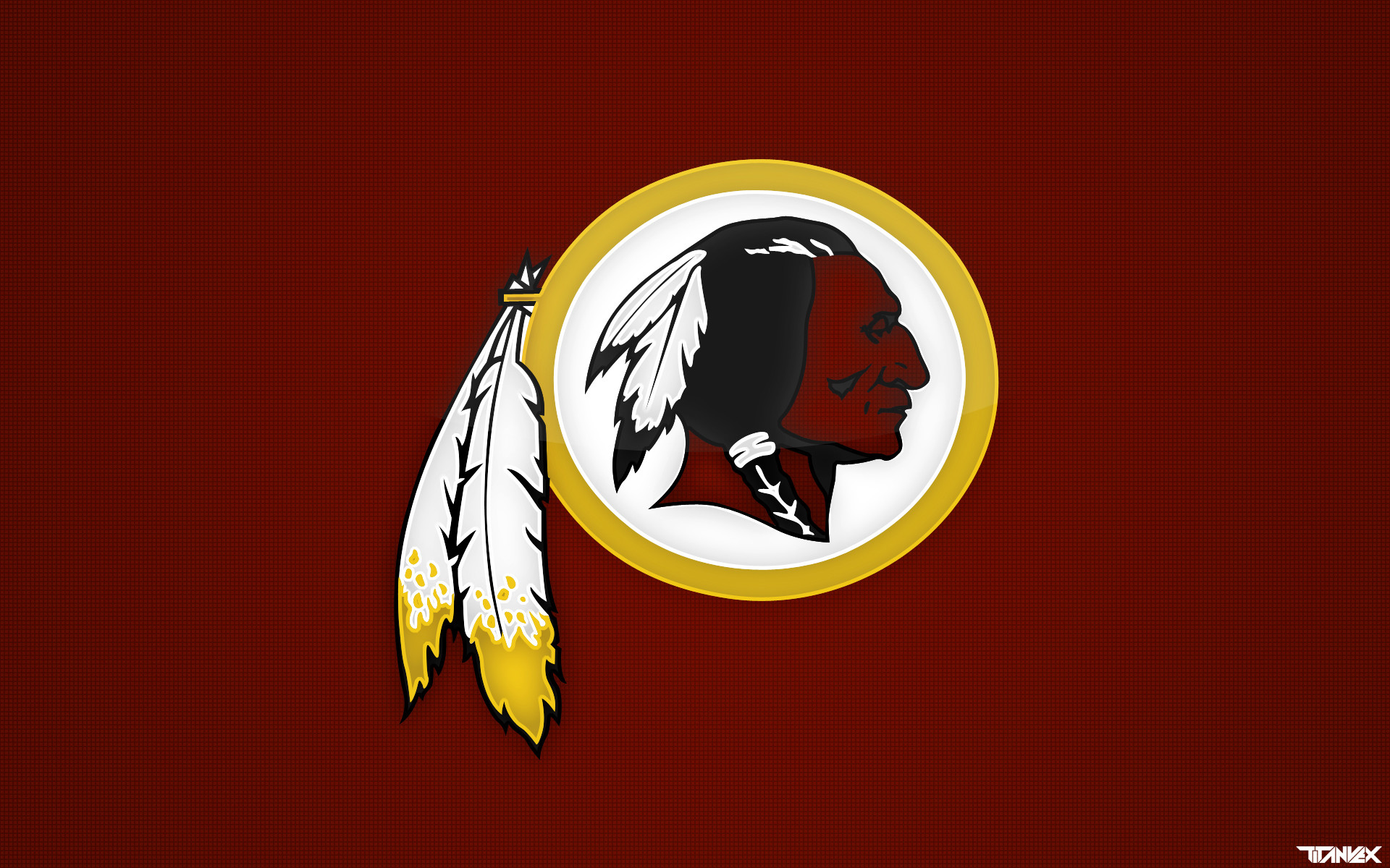 1920x1200 Redskins desktop background | Washington Redskins wallpapers .