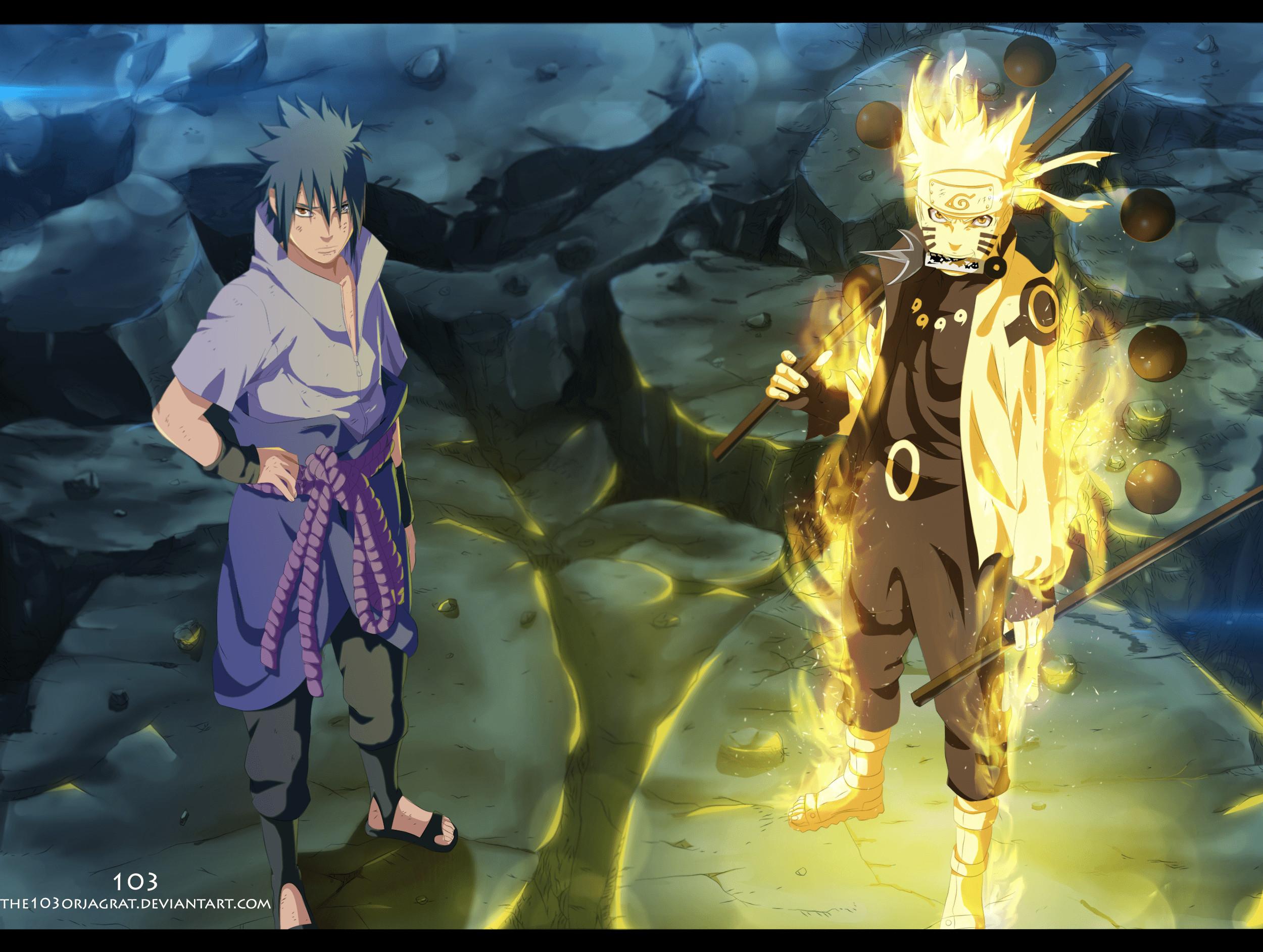 Naruto and sasuke vs madara wallpapers 54 images - Naruto and sasuki ...