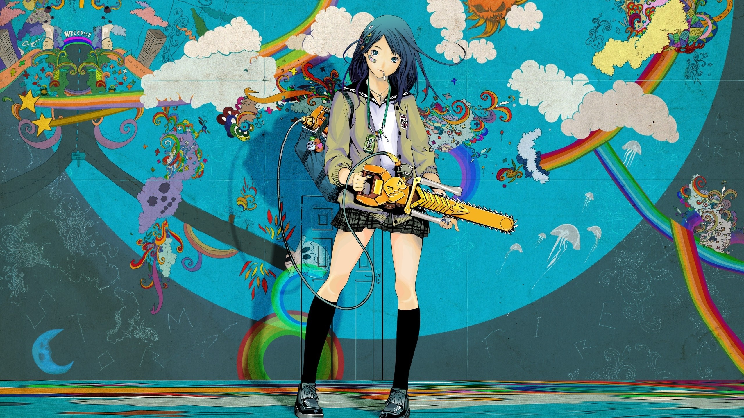 Air Gear Wallpapers (53+ images)