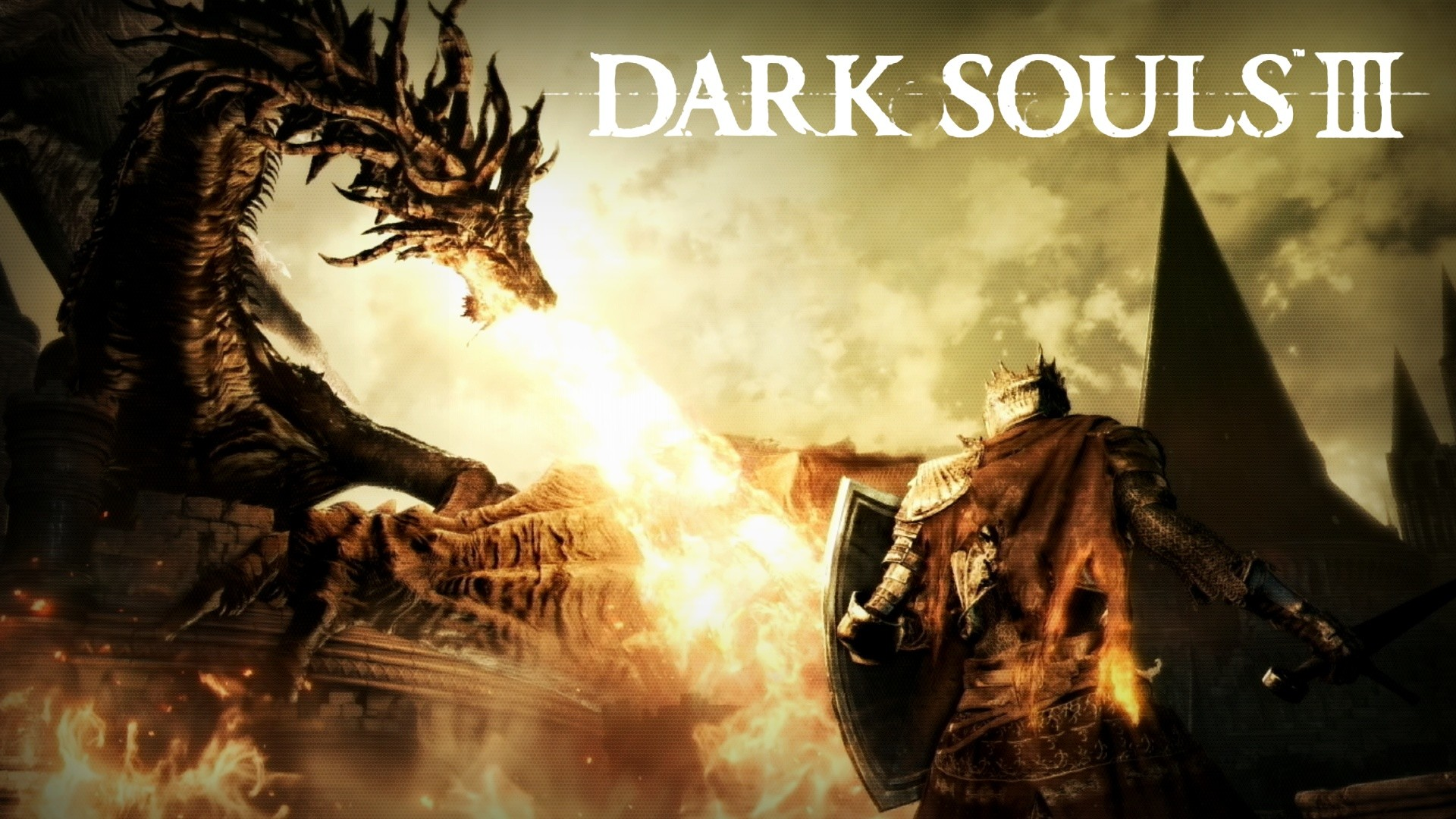 1920x1080 The New Dark Souls DLC looks Dope!
