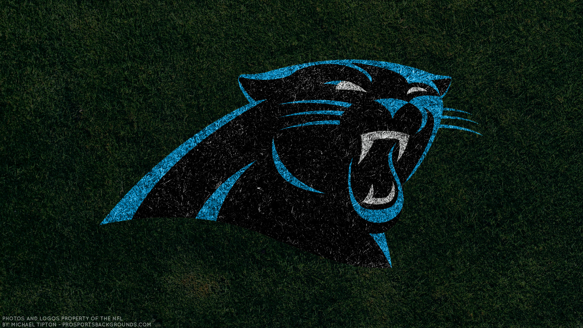 1920x1080 ... Carolina Panthers 2017 turf football logo wallpaper free pc desktop  computer