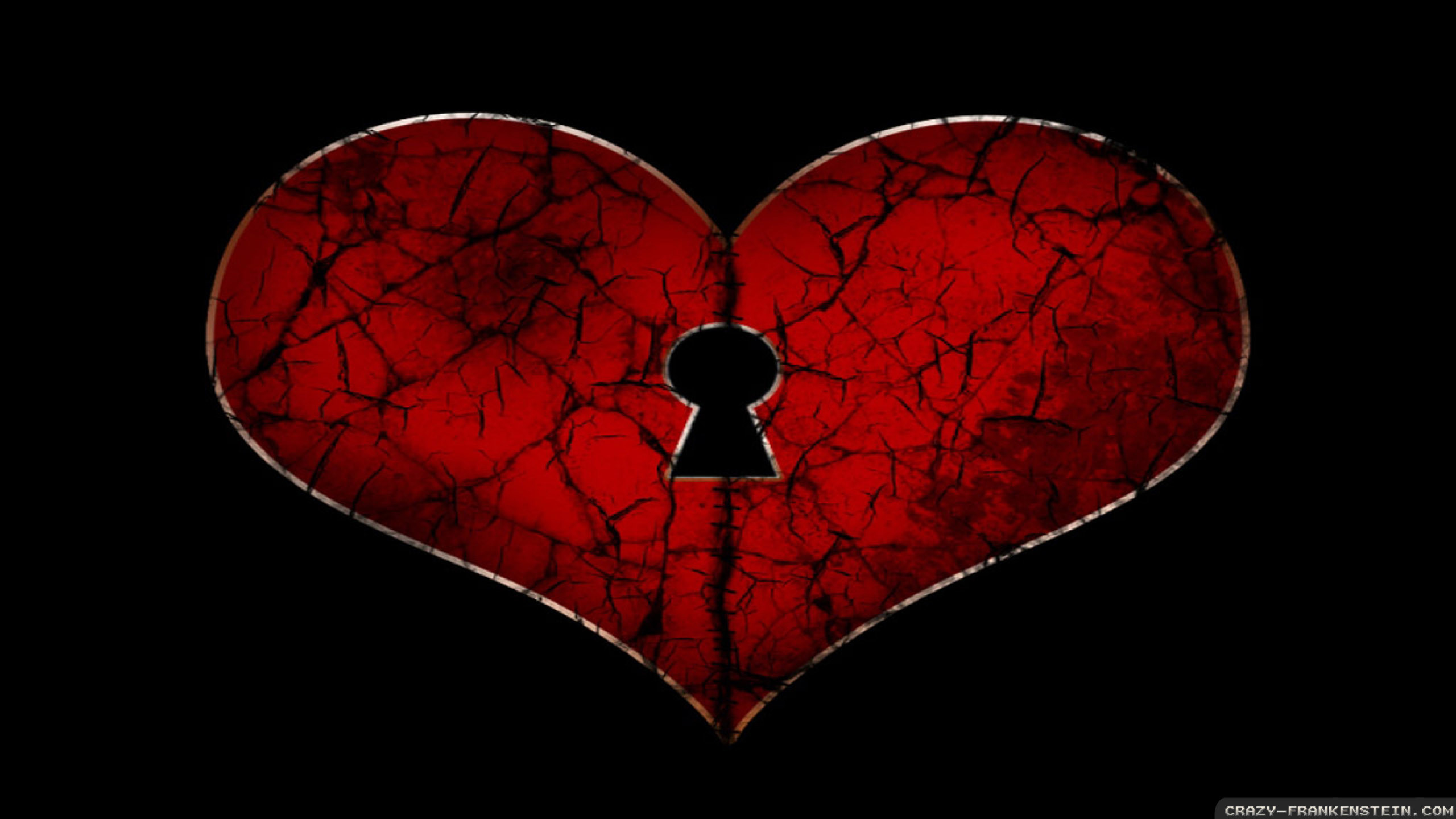 Broken Heart Sad Quotes With Wallpapers Images Hd 2016: Sad Heart Wallpapers (62+ Images