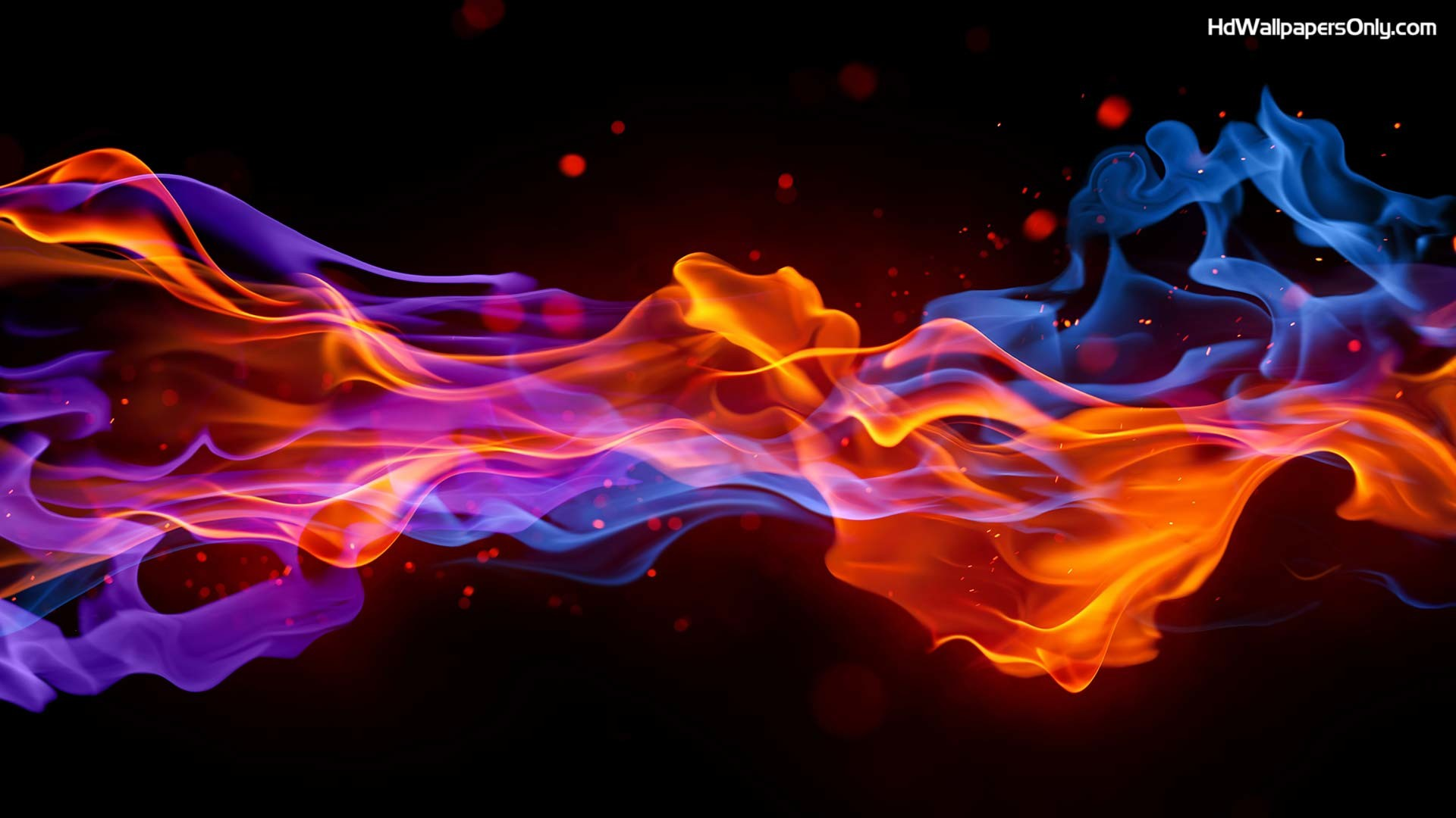 Fire Live Wallpaper for Computer (52+